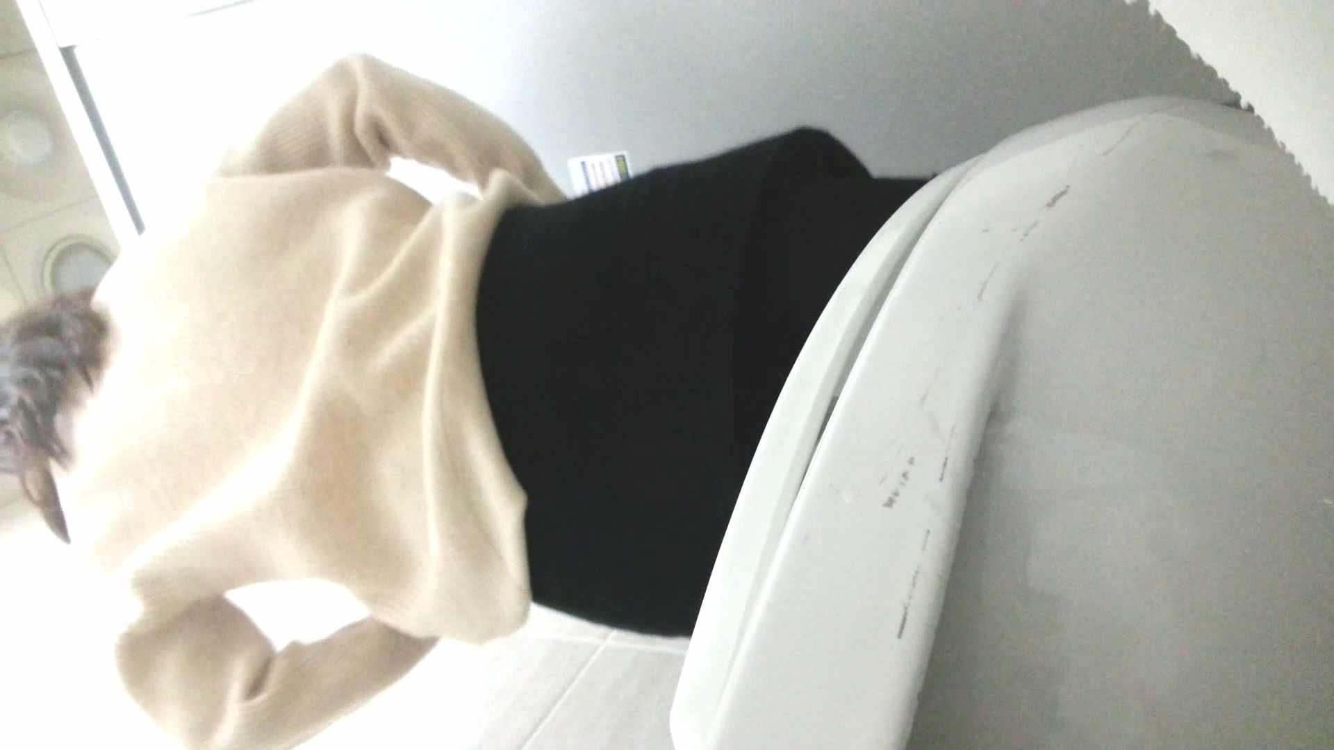 韓流トイレ盗撮vol.05 OLエロ画像   盗撮  63PICs 13