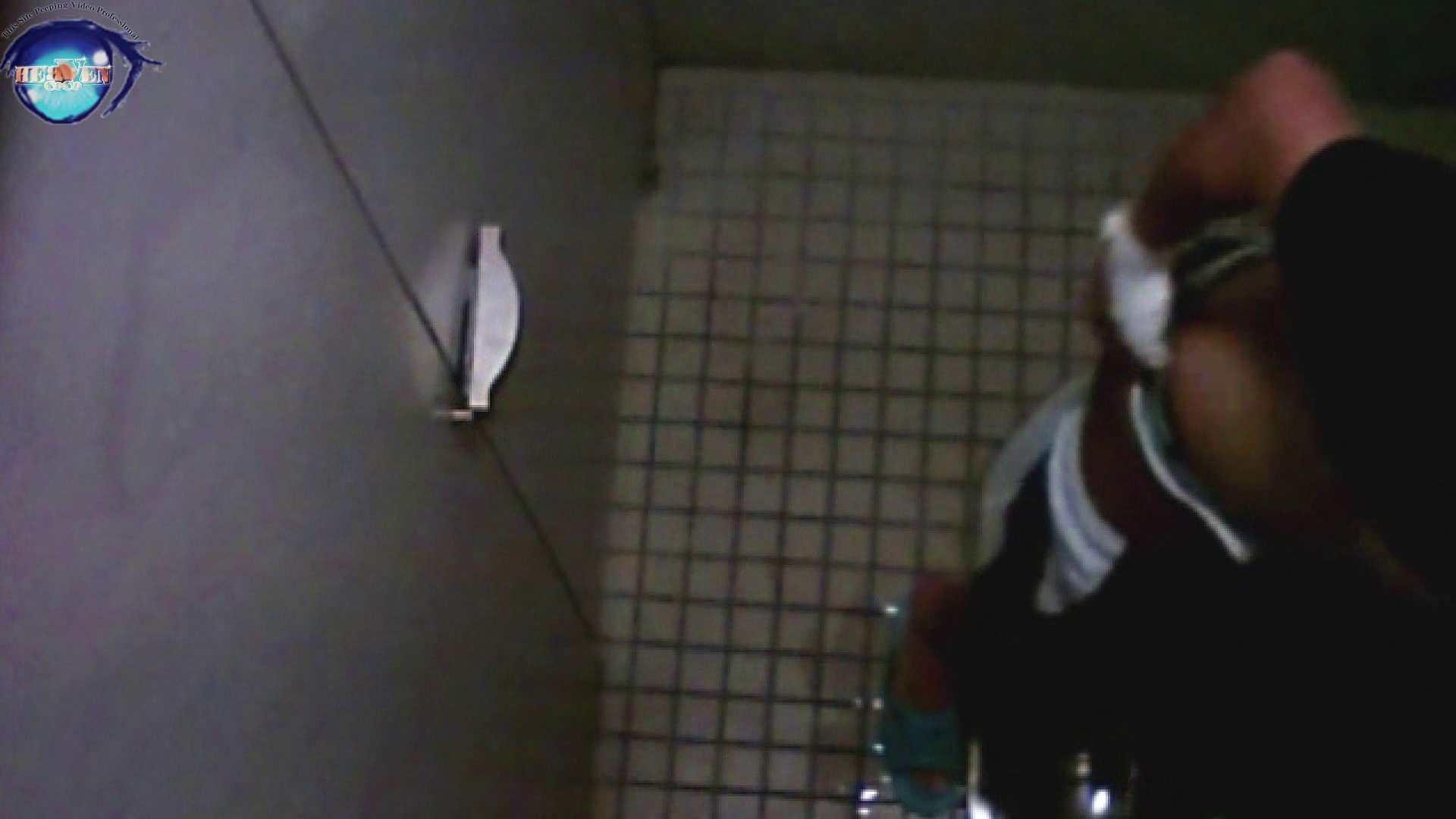 水泳大会選手の聖水 vol.14 トイレ 隠し撮りオマンコ動画紹介 37PICs 3
