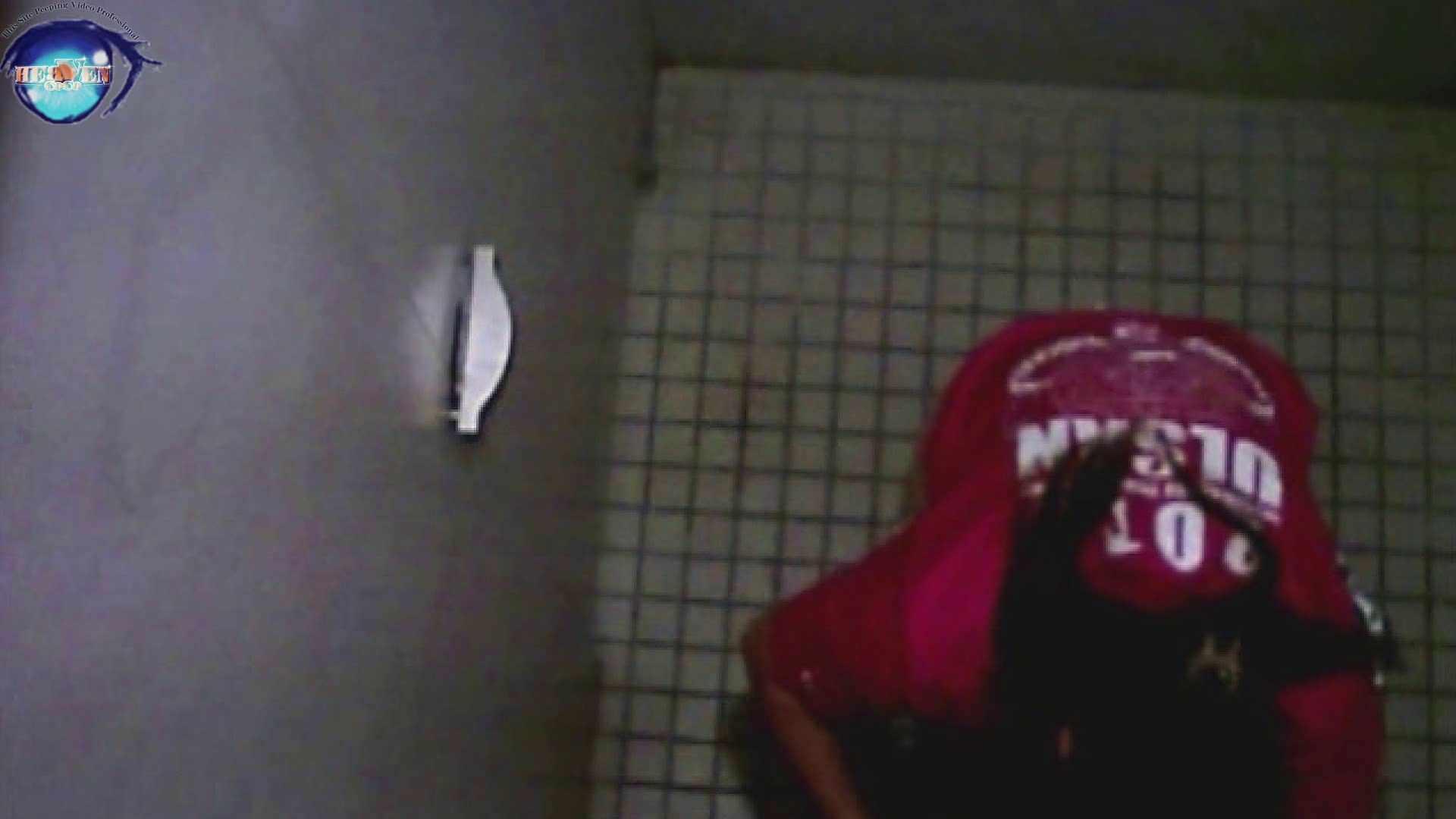 水泳大会選手の聖水 vol.14 トイレ 隠し撮りオマンコ動画紹介 37PICs 23