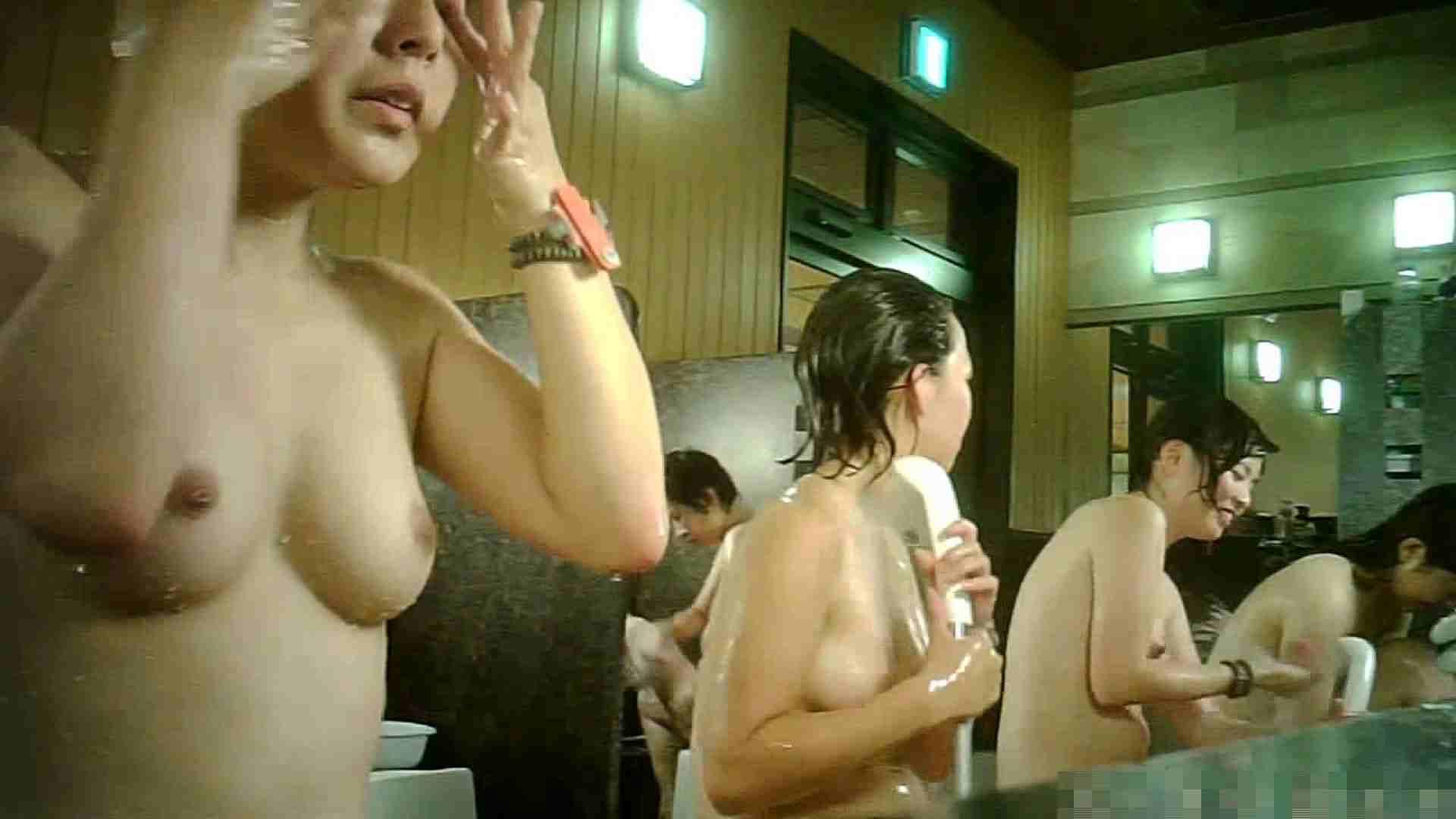 手を染めてしまった女性盗撮師の女風呂潜入記 vol.007 高画質 | 脱衣所  75PICs 57