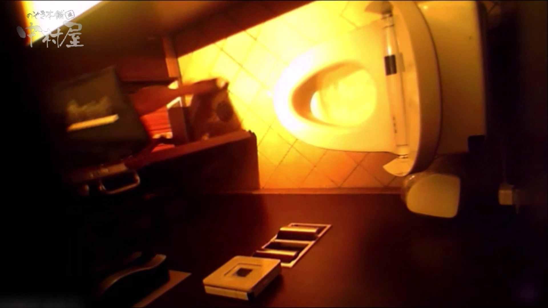 女子トイレ盗撮~某ファミレス編~vol.39 トイレ 隠し撮りすけべAV動画紹介 30PICs 18