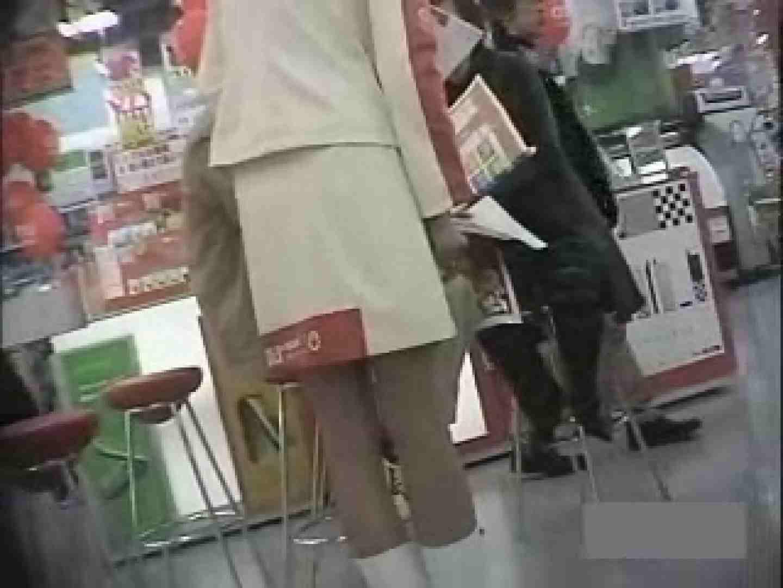 アパレル&ショップ店員のパンチラコレクション vol.06 マン筋 性交動画流出 92PICs 69
