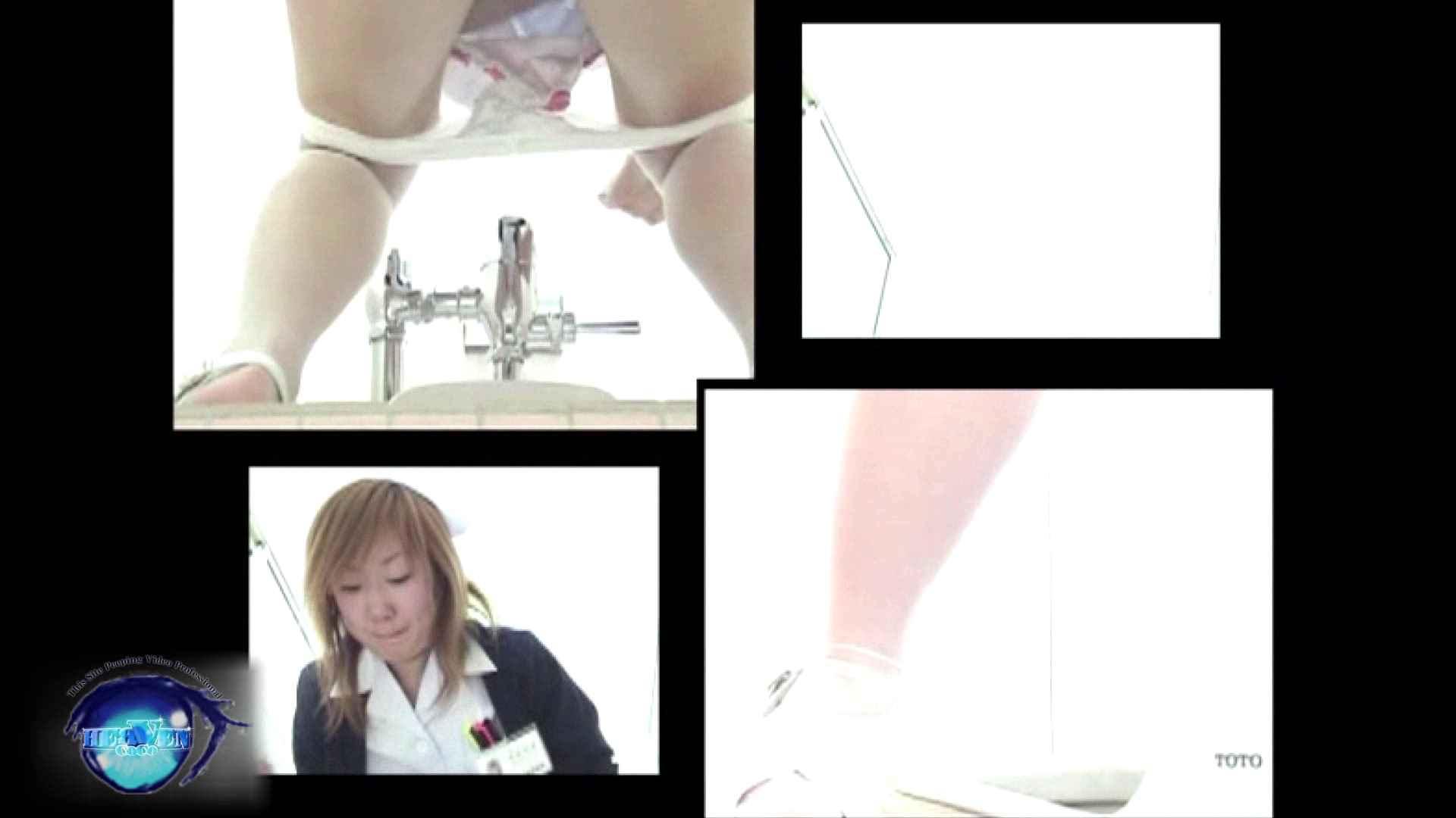 都内某大学病院 和式イ更所盗撮 その⑧ 3名 女医エロ画像 盗撮われめAV動画紹介 81PICs 59