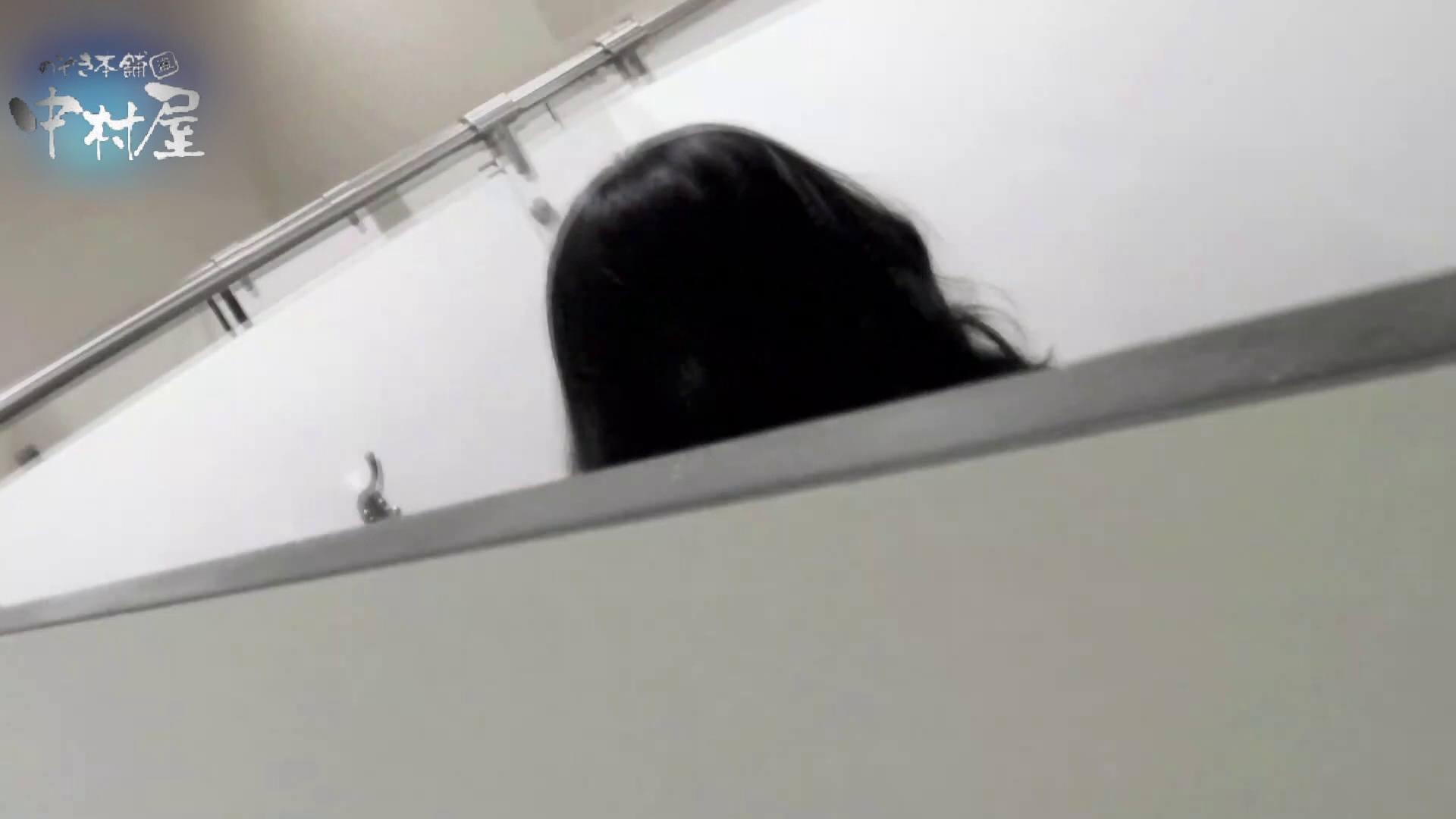 乙女集まる!ショッピングモール潜入撮vol.05 和式 隠し撮りすけべAV動画紹介 109PICs 65