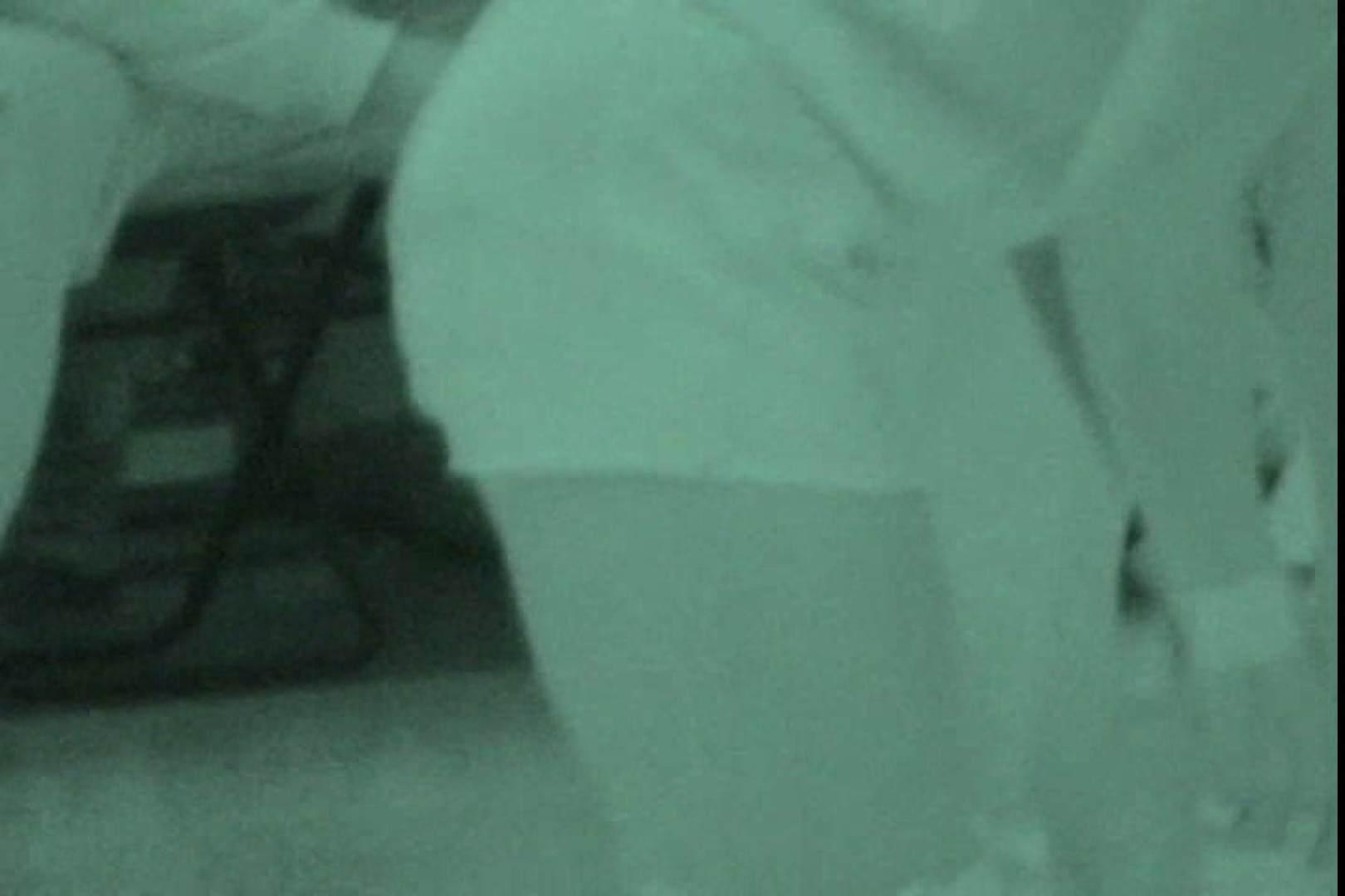 赤外線ムレスケバレー(汗) vol.04 赤外線 盗撮AV動画キャプチャ 82PICs 20