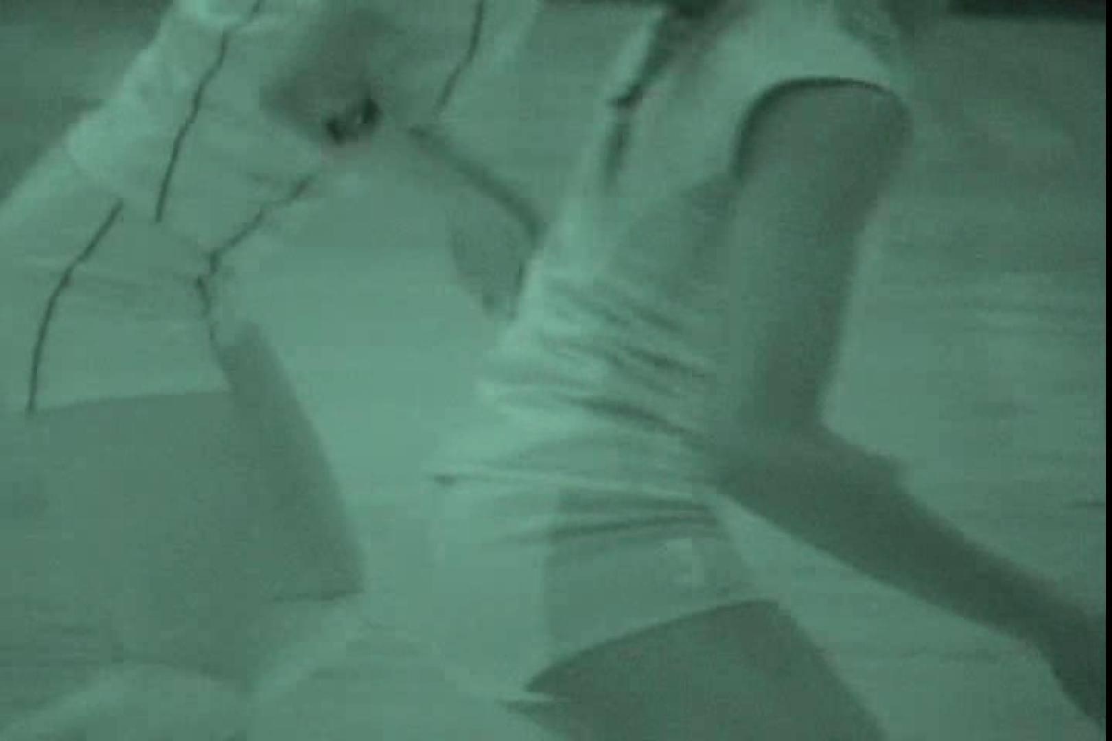 赤外線ムレスケバレー(汗) vol.04 赤外線 盗撮AV動画キャプチャ 82PICs 23