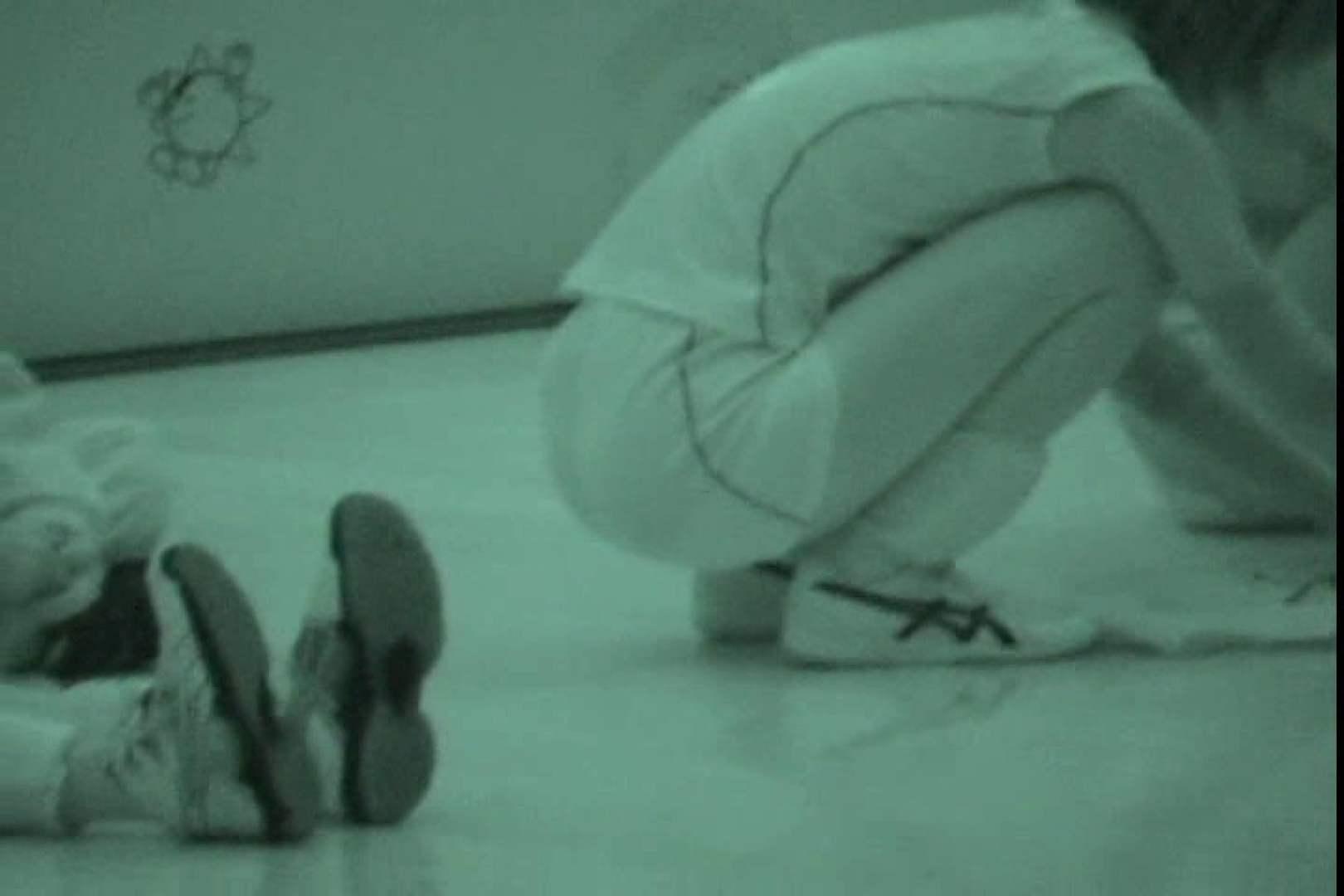 赤外線ムレスケバレー(汗) vol.04 赤外線 盗撮AV動画キャプチャ 82PICs 35