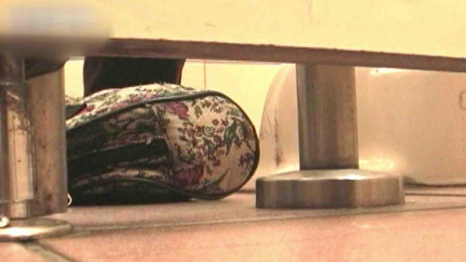 ロックハンドさんの盗撮記録File.28 厠 覗きオメコ動画キャプチャ 60PICs 37