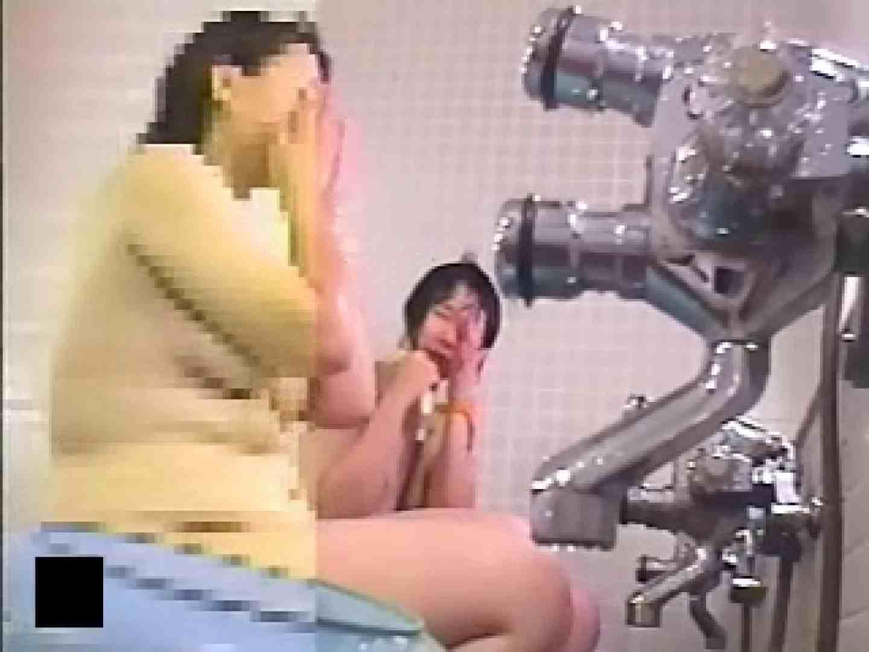最後の楽園 女体の杜 洗い場潜入編 第1章 vol.3 盗撮 のぞき動画画像 80PICs 38
