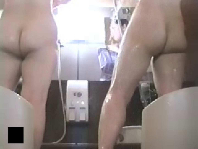 最後の楽園 女体の杜 洗い場潜入編 第1章 vol.3 盗撮 のぞき動画画像 80PICs 48