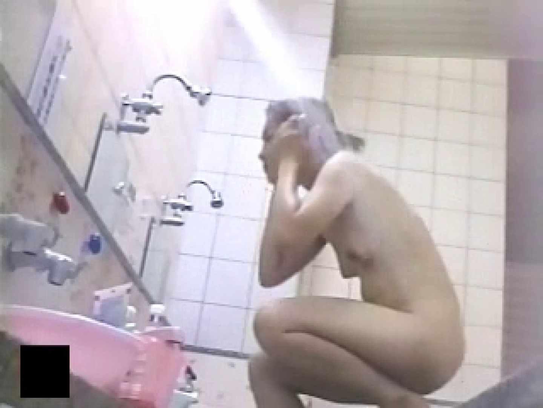 最後の楽園 女体の杜 洗い場潜入編 第1章 vol.5 肛門 のぞきエロ無料画像 96PICs 14