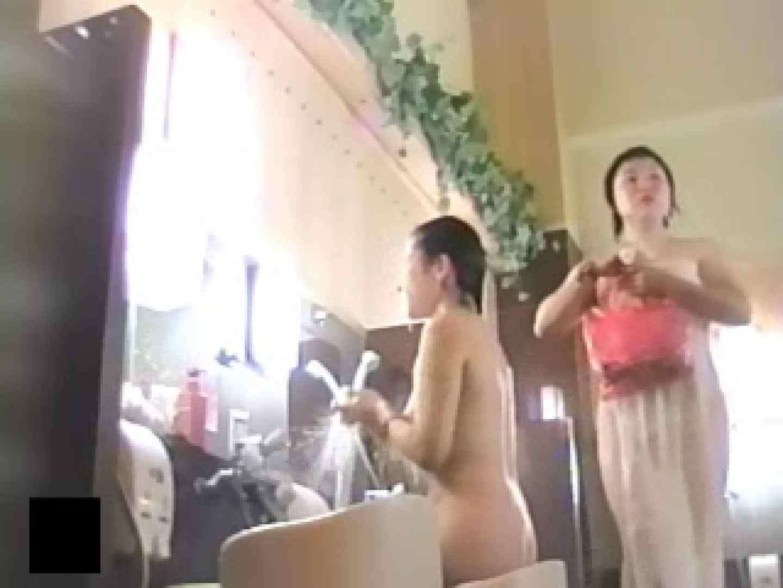 最後の楽園 女体の杜 洗い場潜入編 第1章 vol.5 OLエロ画像   潜入  96PICs 65