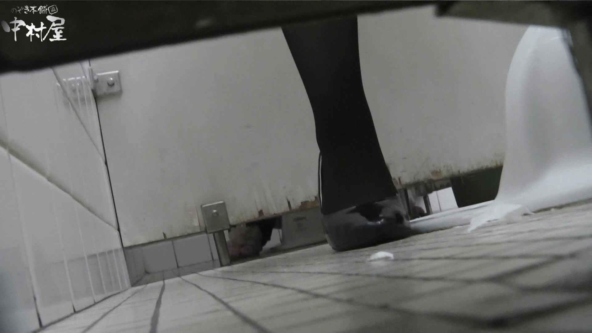 vol.52 命がけ潜伏洗面所! ピアノが上手そうなおねぃさんは剛毛な件 洗面所  112PICs 4