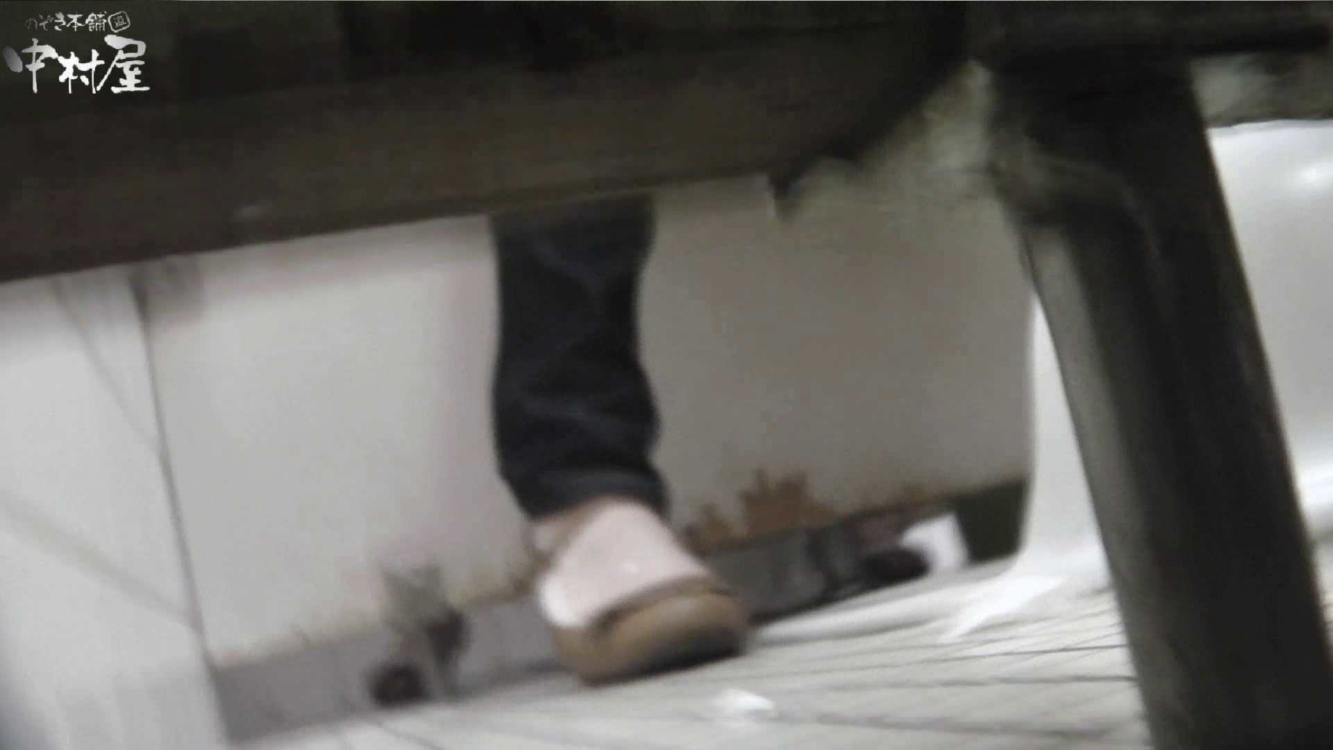 vol.52 命がけ潜伏洗面所! ピアノが上手そうなおねぃさんは剛毛な件 洗面所  112PICs 32