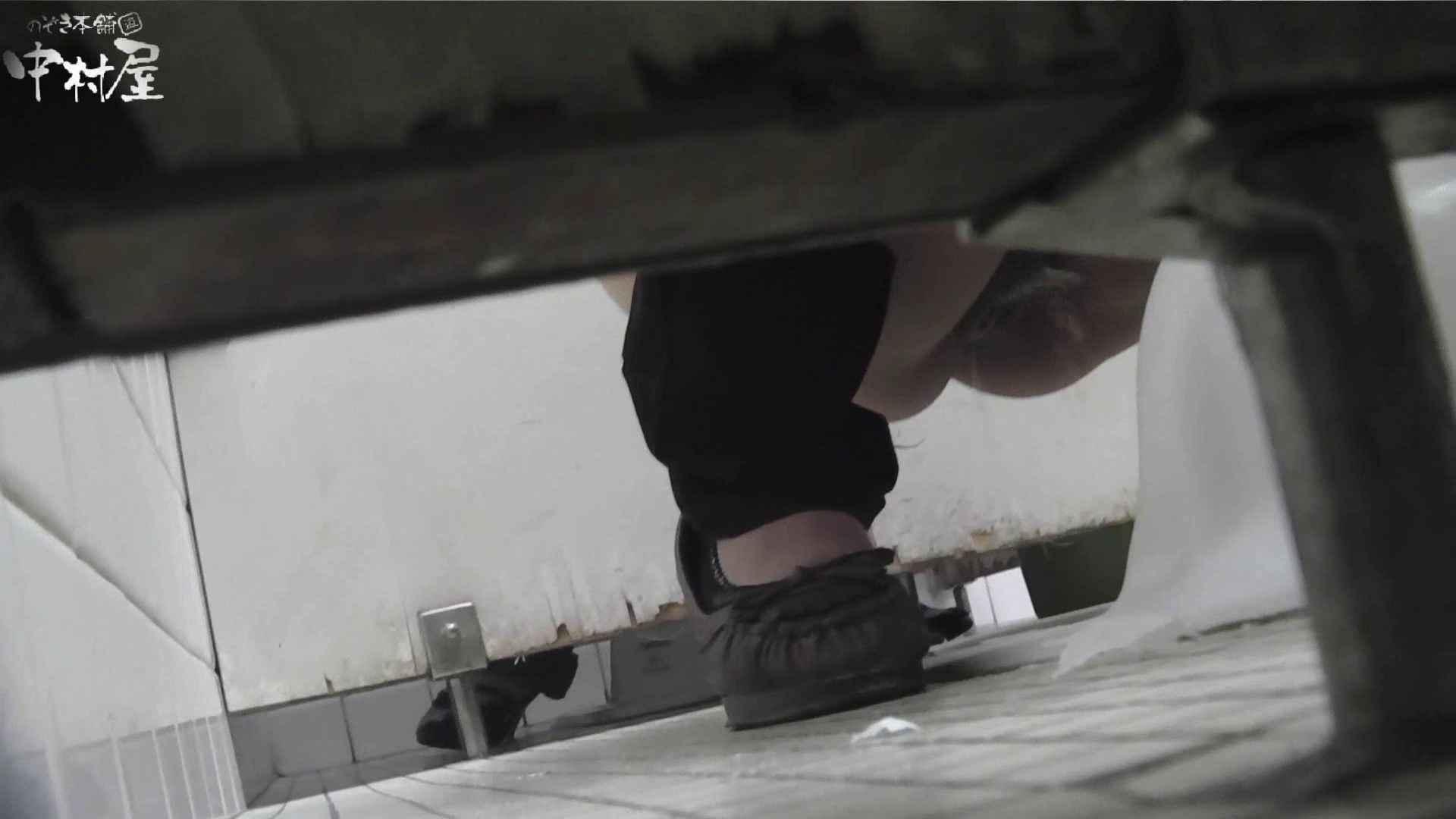 vol.52 命がけ潜伏洗面所! ピアノが上手そうなおねぃさんは剛毛な件 プライベート のぞき濡れ場動画紹介 112PICs 47