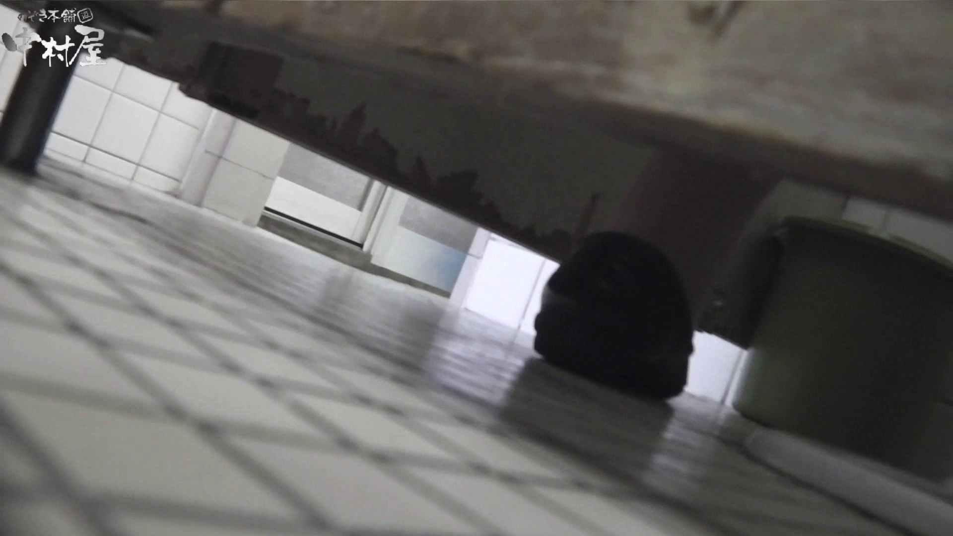 vol.52 命がけ潜伏洗面所! ピアノが上手そうなおねぃさんは剛毛な件 洗面所   潜入  112PICs 97