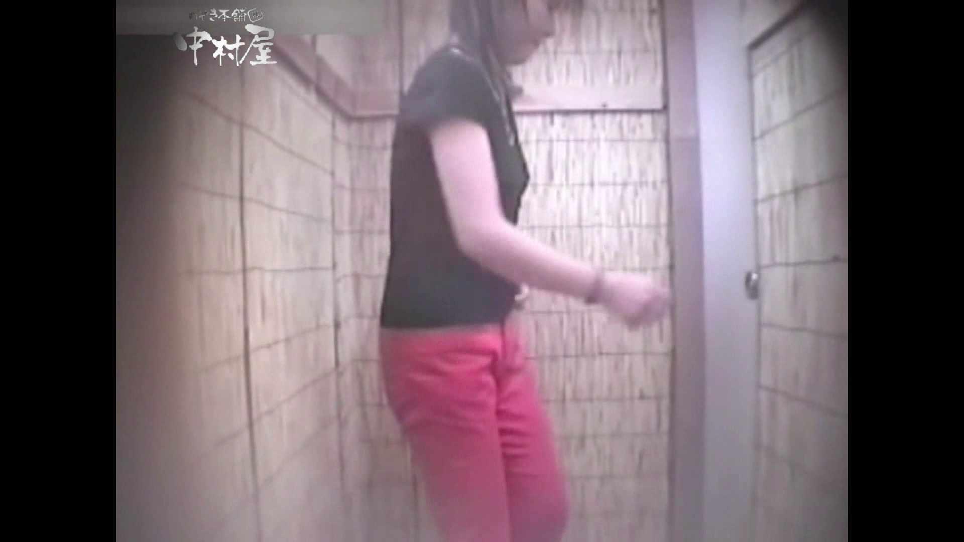 Summer beaches!Toilet peeping!Vol.12 洗面所 覗きスケベ動画紹介 78PICs 39