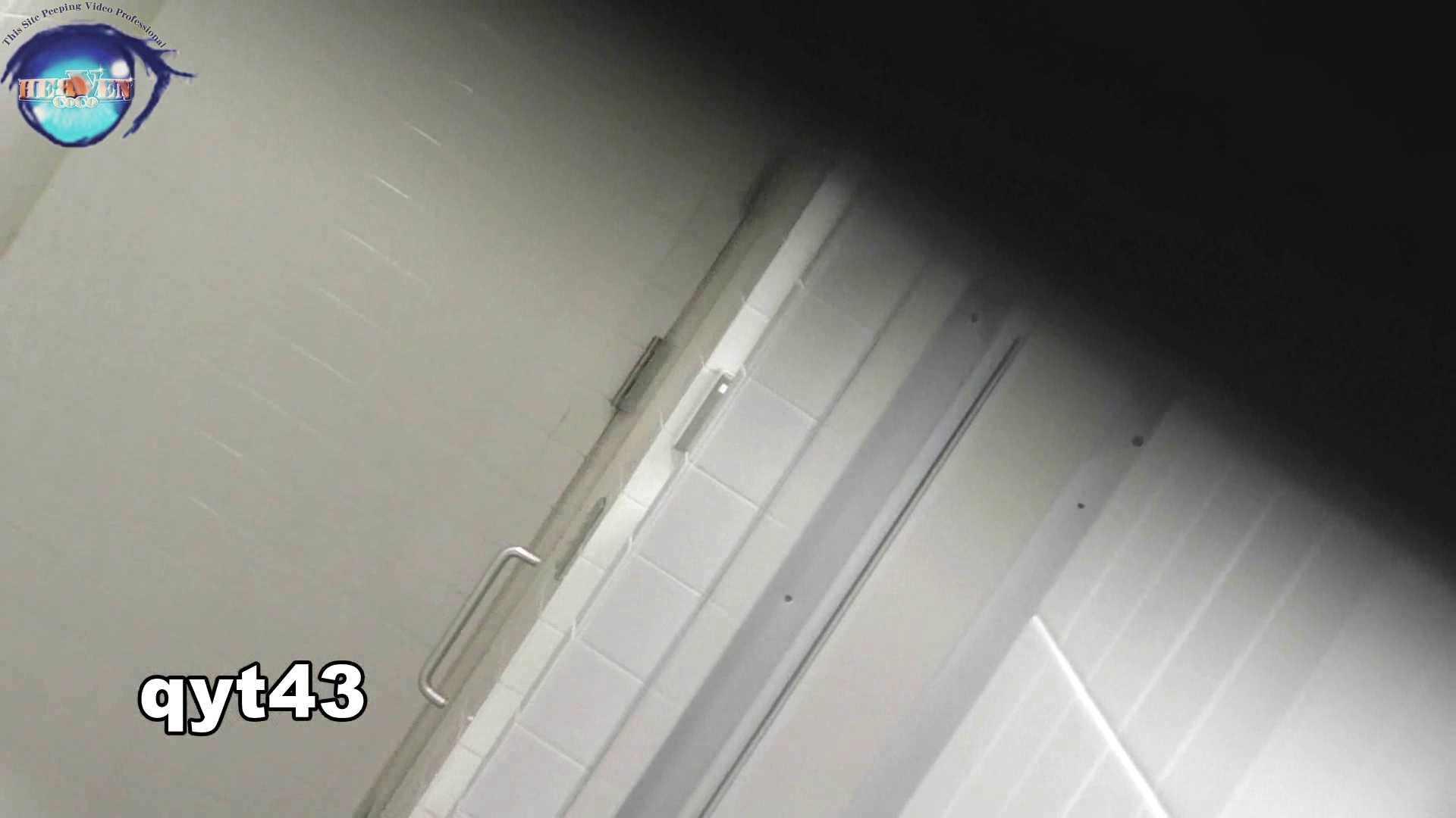 お銀さんの「洗面所突入レポート!!」 vol.43 ちょろっとさん OLエロ画像 | 洗面所  72PICs 55