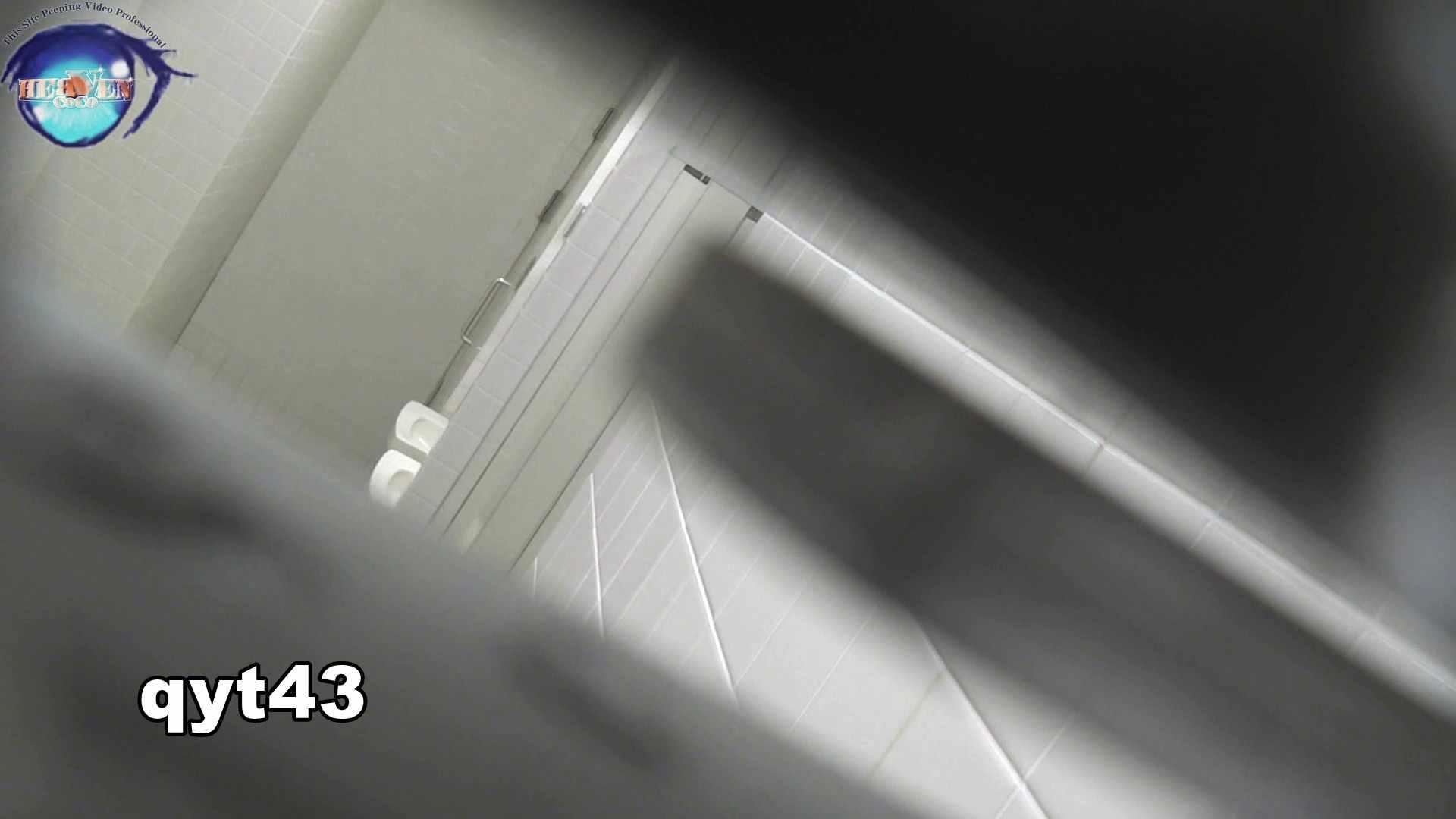お銀さんの「洗面所突入レポート!!」 vol.43 ちょろっとさん OLエロ画像  72PICs 66