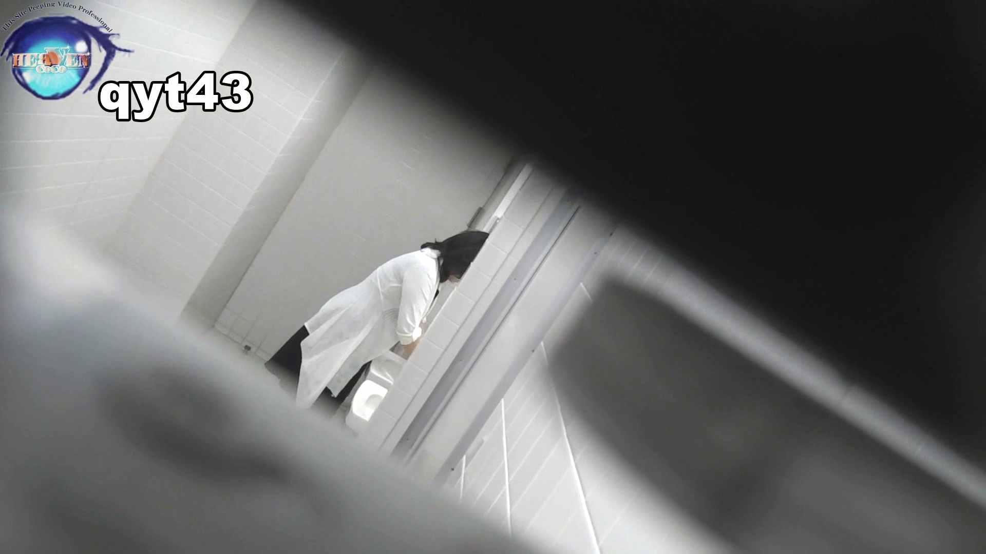 お銀さんの「洗面所突入レポート!!」 vol.43 ちょろっとさん OLエロ画像 | 洗面所  72PICs 69