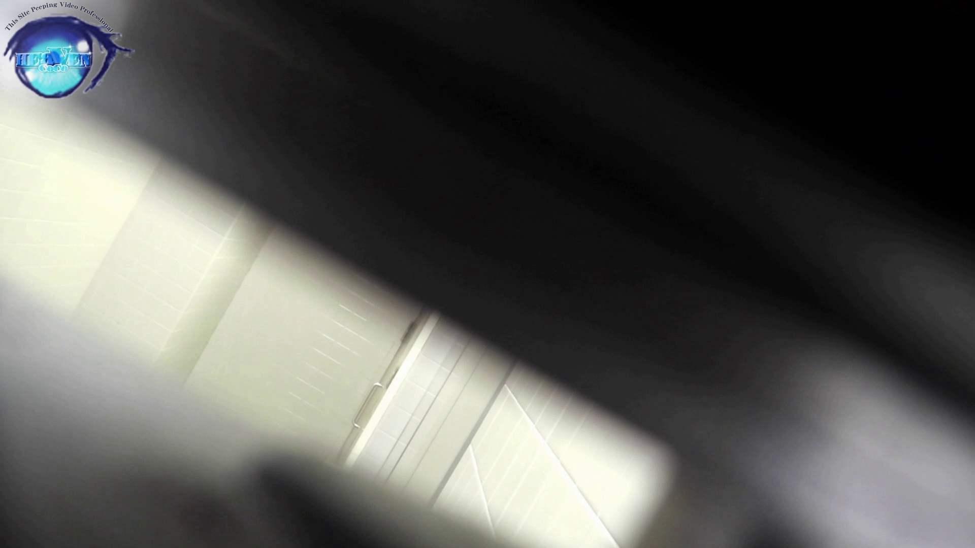 お銀さんの「洗面所突入レポート!!」 vol.55みなさんモリモリですね。前編 OLエロ画像 のぞき動画画像 51PICs 14