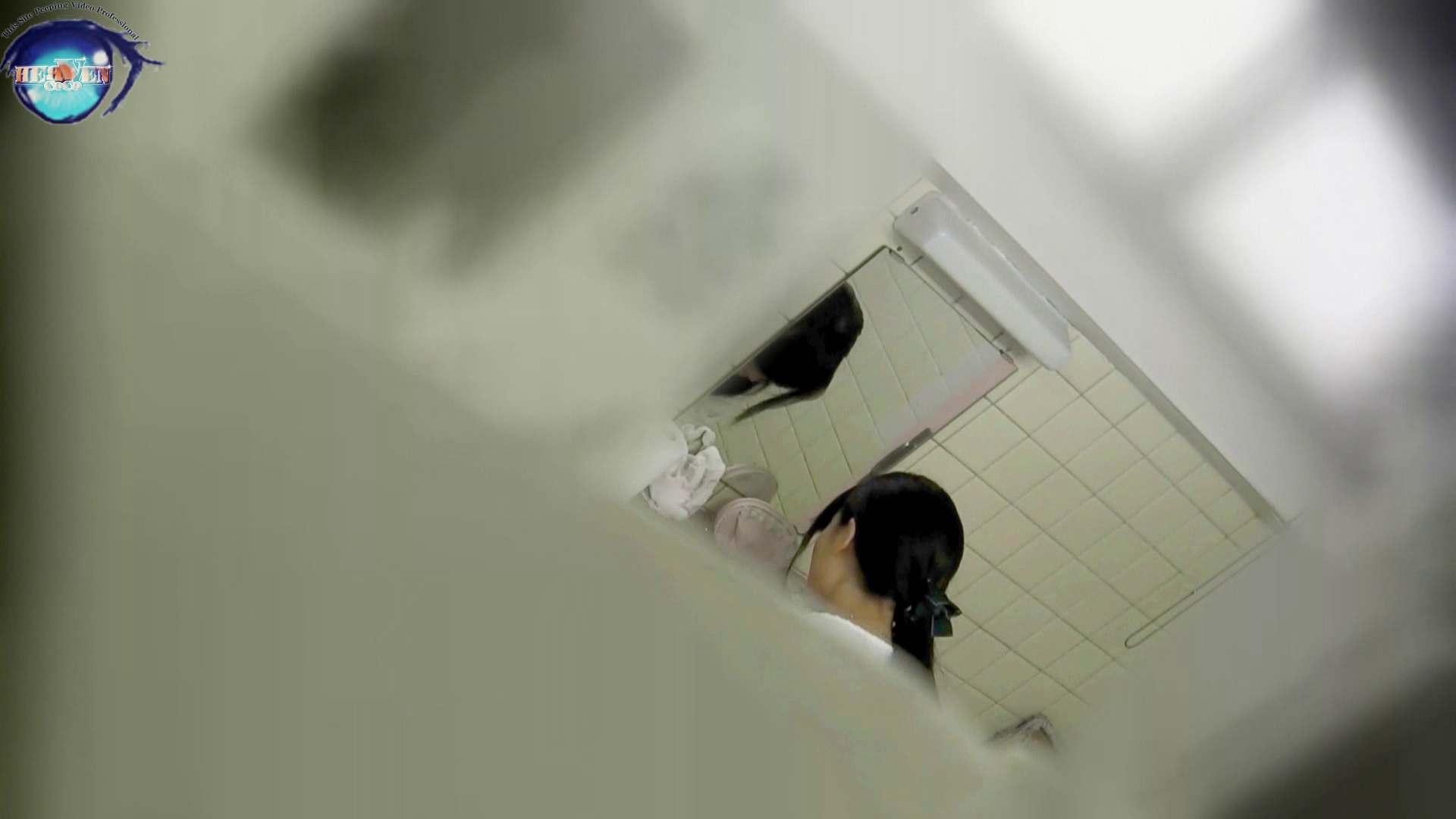 洗面所突入レポート!!お銀 vol.67 新たな場所への挑戦が始まる!!後編 OLエロ画像  49PICs 48