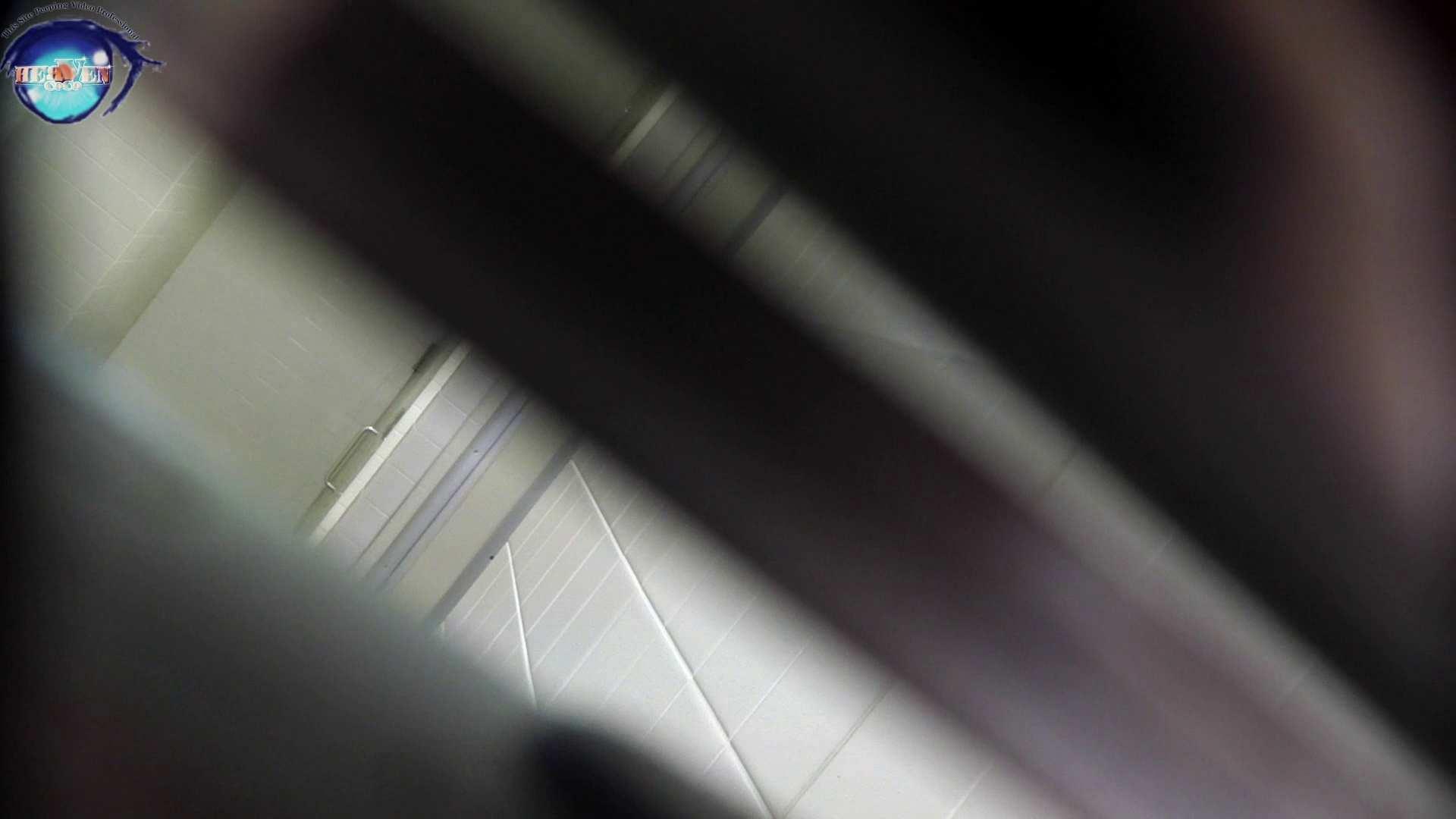 洗面所突入レポート!!お銀 vol.69 ナイスドアップ、外撮り!!前編 洗面所  43PICs 4