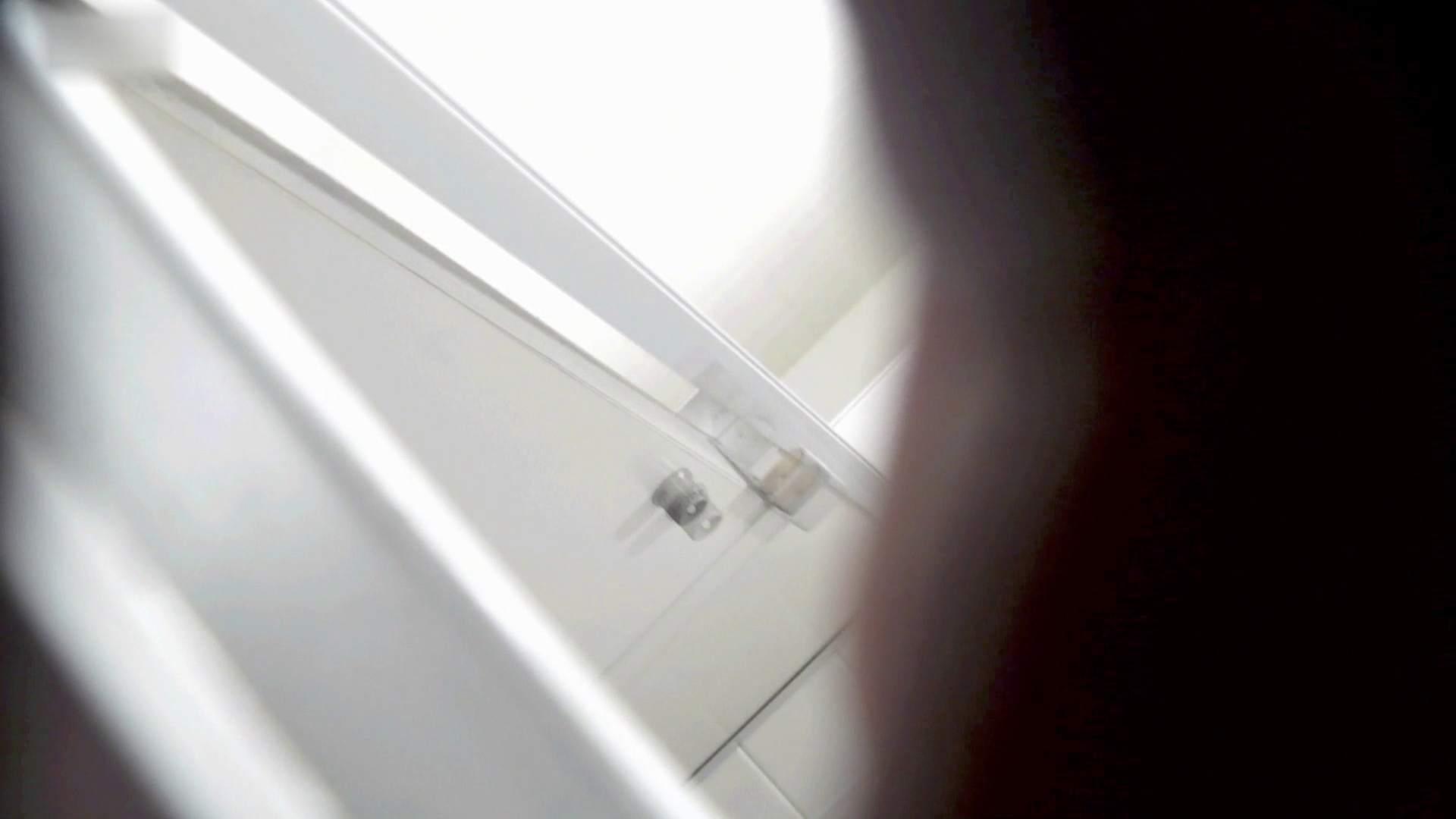 お銀さんの洗面所突入レポート!!vol.73 シリーズ一番エロい尻登場 洗面所  40PICs 24