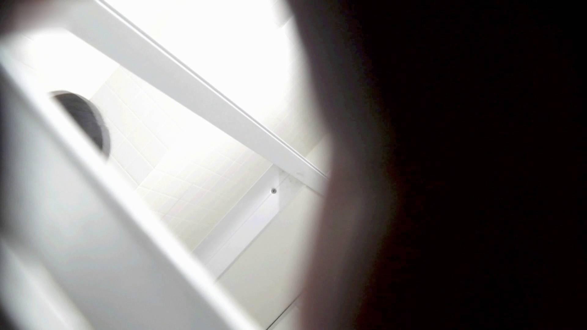 お銀さんの洗面所突入レポート!!vol.73 シリーズ一番エロい尻登場 洗面所 | OLエロ画像  40PICs 25