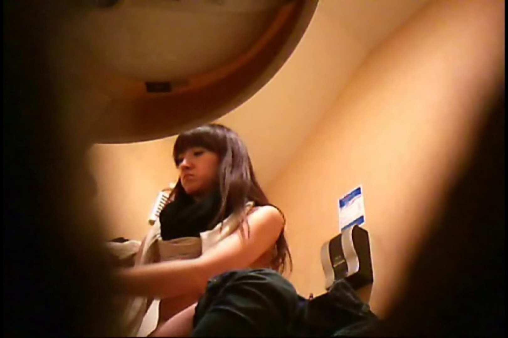 潜入!!女子化粧室盗撮~絶対見られたくない時間~vo,17 丸見え のぞき動画画像 82PICs 24