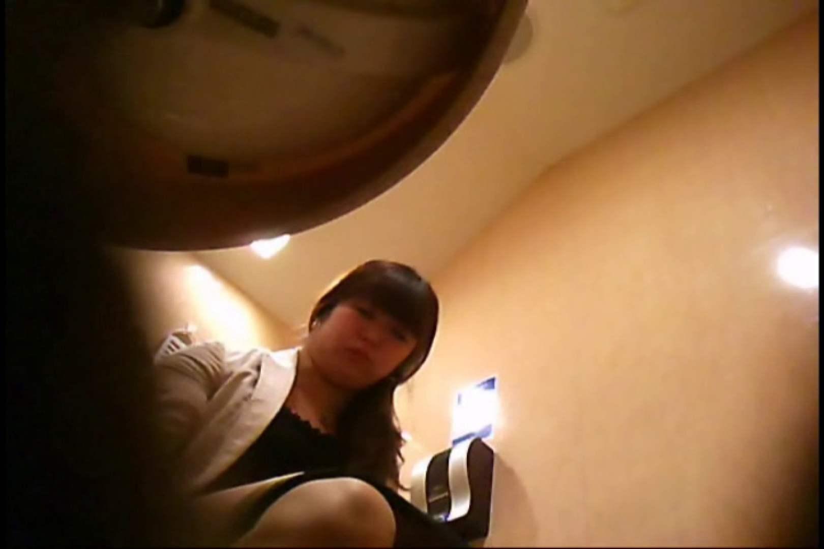 潜入!!女子化粧室盗撮~絶対見られたくない時間~vo,27 お姉さん | 潜入  42PICs 16