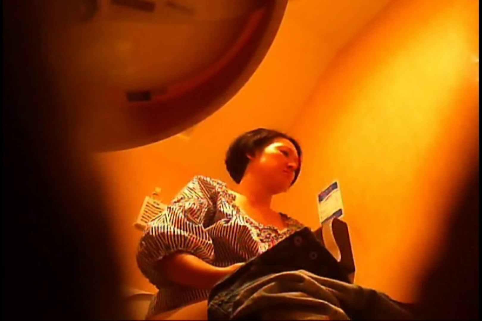 潜入!!女子化粧室盗撮~絶対見られたくない時間~vo,62 お姉さん 隠し撮りおまんこ動画流出 59PICs 43