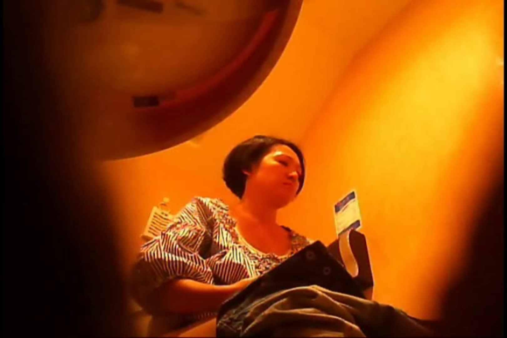 潜入!!女子化粧室盗撮~絶対見られたくない時間~vo,62 熟女エロ画像 AV無料動画キャプチャ 59PICs 44