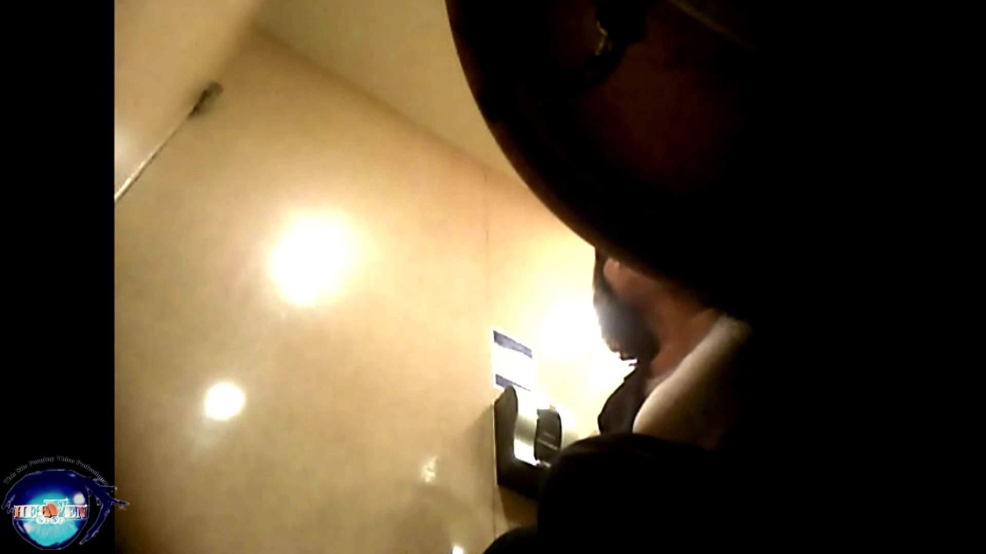 突撃!女子化粧室の真実vol.03 お姉さん 隠し撮りセックス画像 24PICs 3