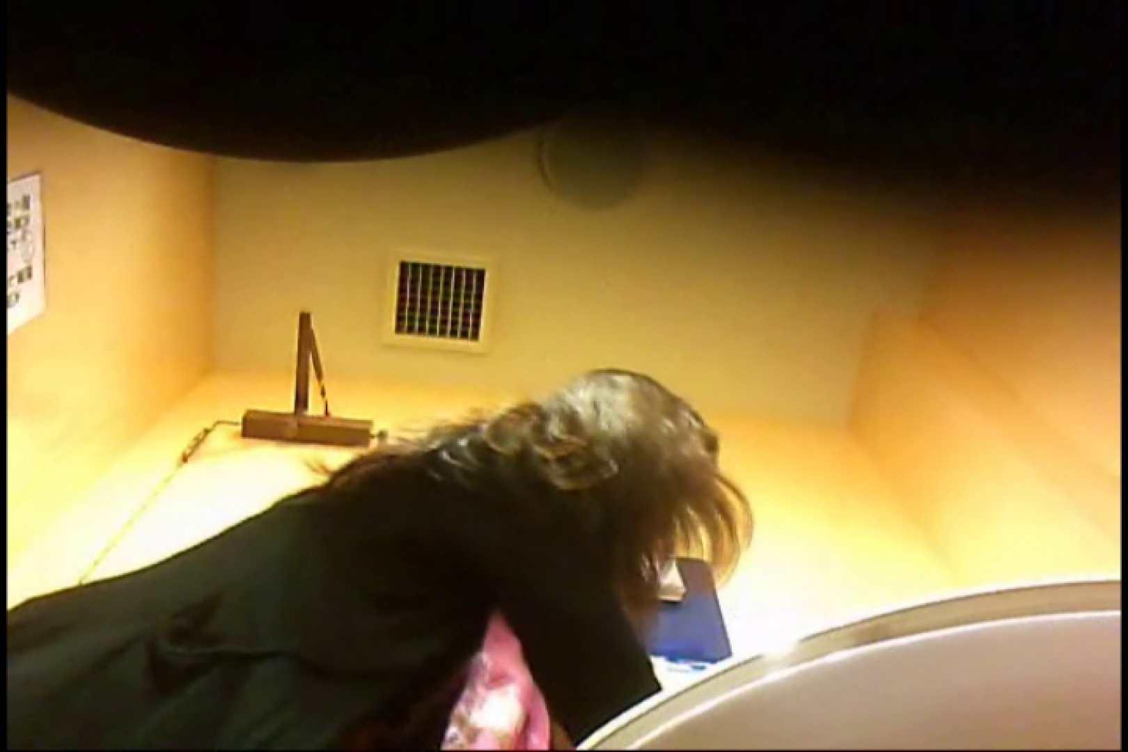 実録!魂の女子化粧室盗撮!!~隠れ潜む特殊カメラ~vo,30 美女エロ画像  100PICs 3
