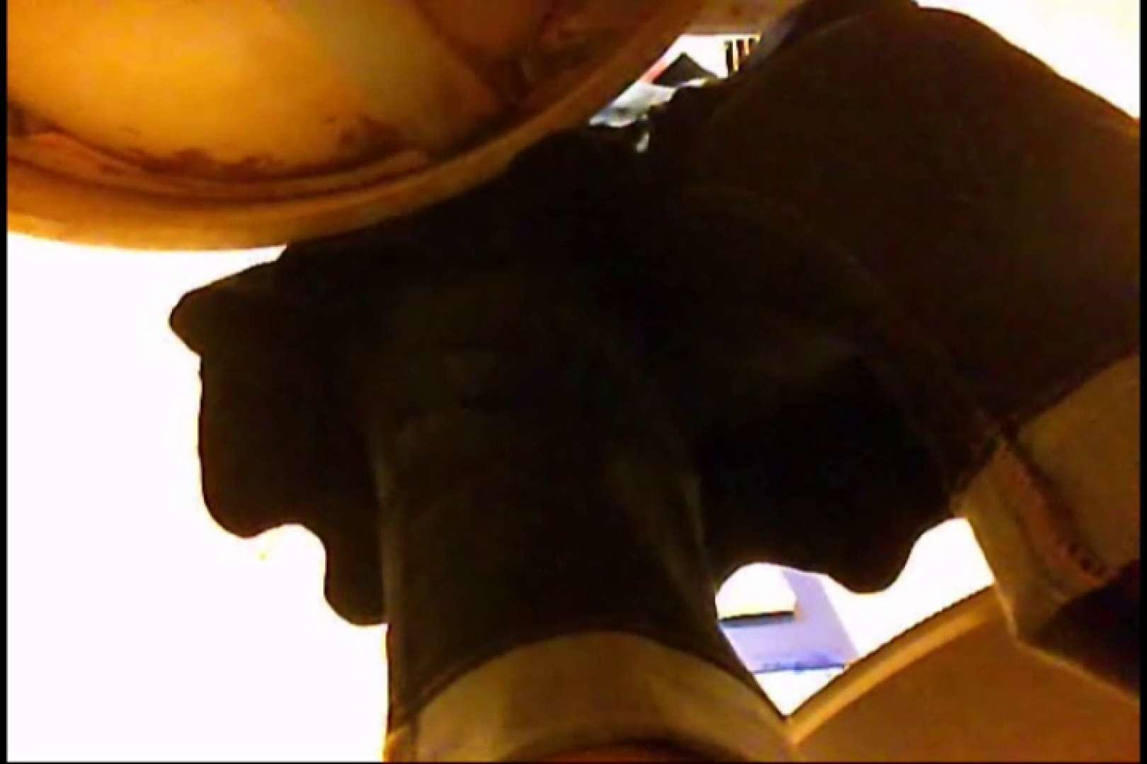実録!魂の女子化粧室盗撮!!~隠れ潜む特殊カメラ~vo,30 盗撮 オメコ動画キャプチャ 100PICs 47