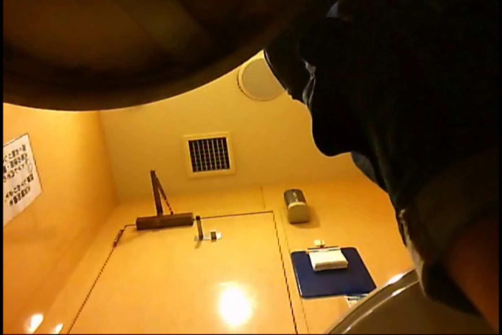 実録!魂の女子化粧室盗撮!!~隠れ潜む特殊カメラ~vo,30 盗撮 オメコ動画キャプチャ 100PICs 56