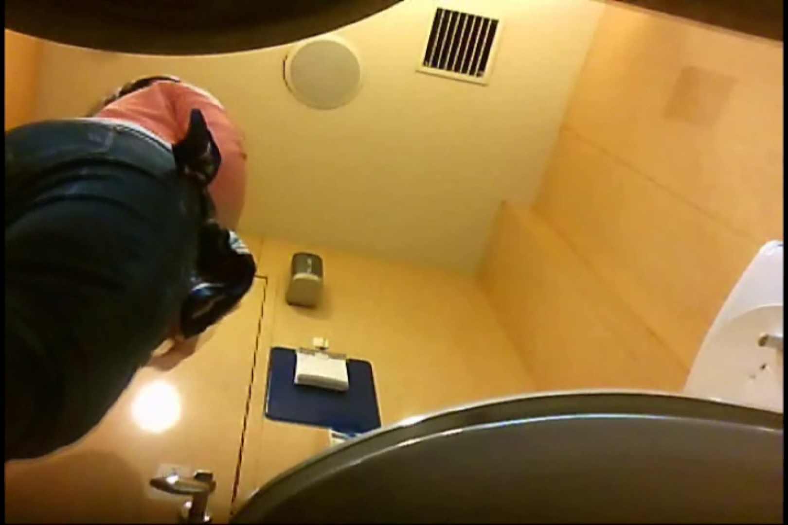 実録!魂の女子化粧室盗撮!!~隠れ潜む特殊カメラ~vo,32 盗撮 | 熟女エロ画像  49PICs 15