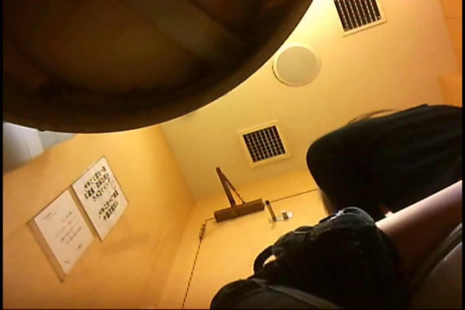 実録!魂の女子化粧室盗撮!!~隠れ潜む特殊カメラ~vo,32 盗撮  49PICs 22