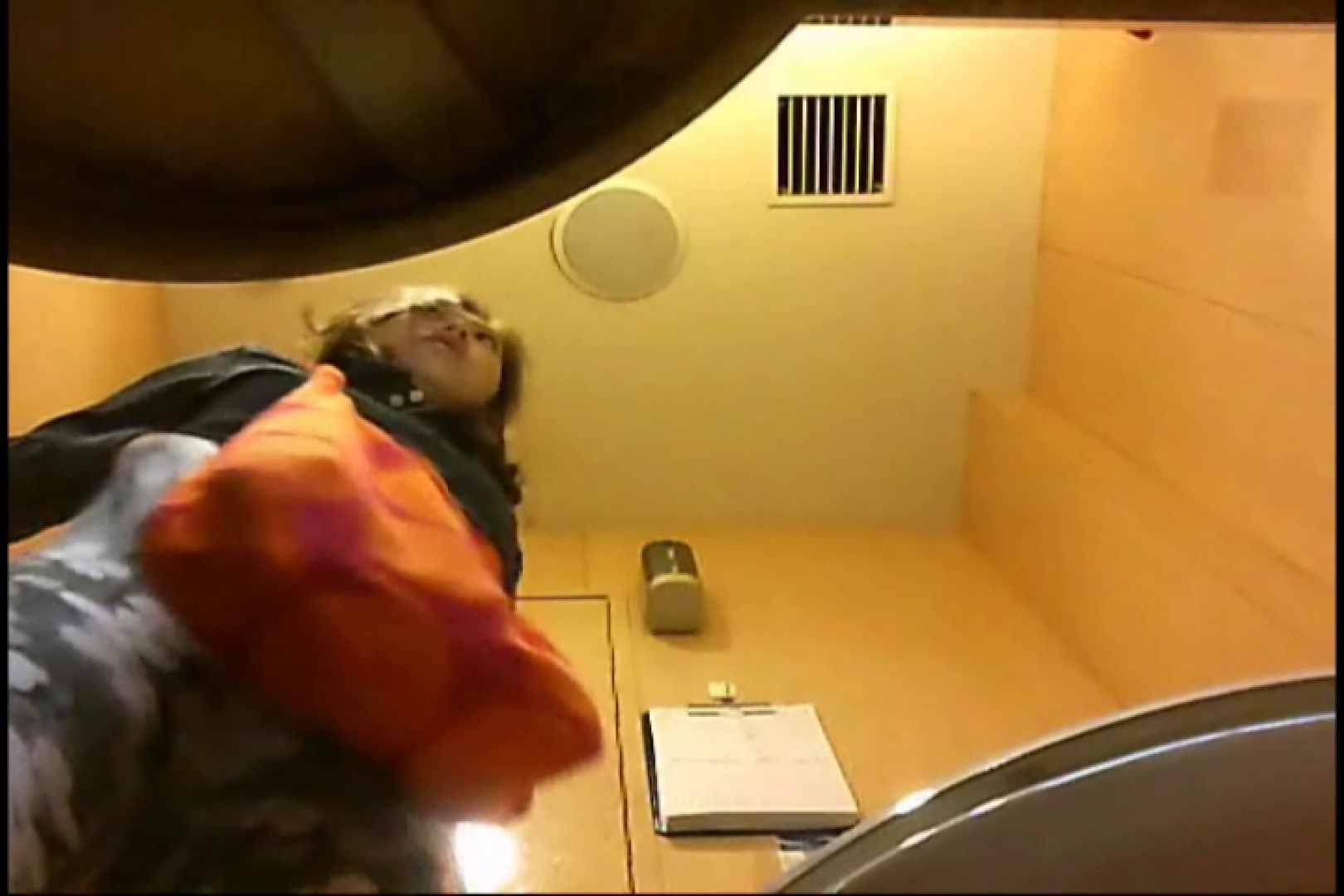 実録!魂の女子化粧室盗撮!!~隠れ潜む特殊カメラ~vo,41 お姉さん のぞき濡れ場動画紹介 90PICs 8