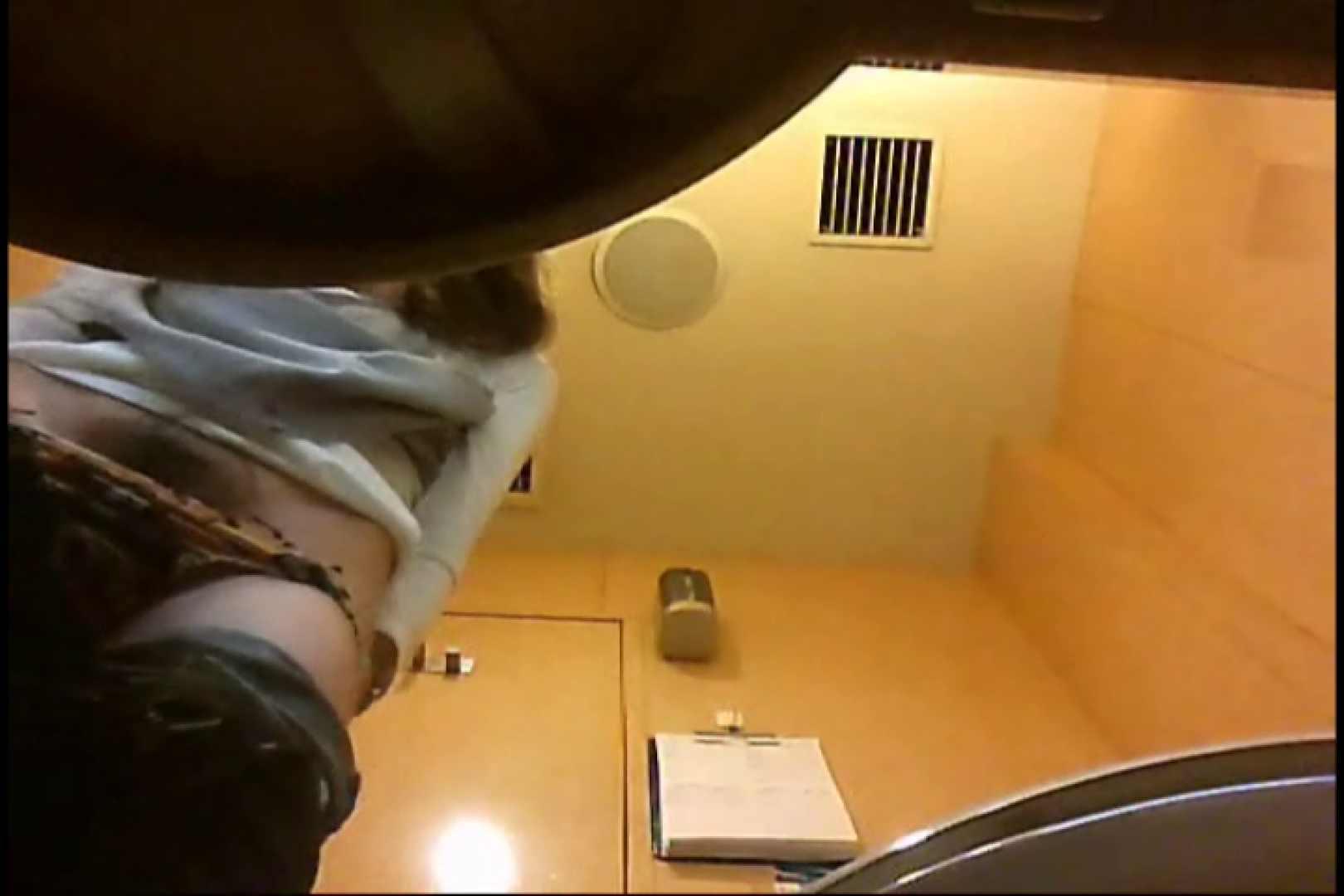 実録!魂の女子化粧室盗撮!!~隠れ潜む特殊カメラ~vo,41 お姉さん のぞき濡れ場動画紹介 90PICs 56