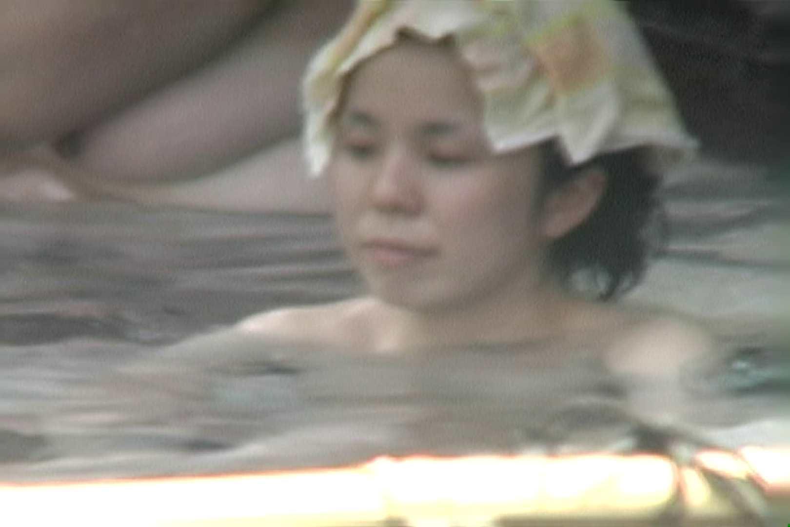 高画質露天女風呂観察 vol.007 OLエロ画像 のぞきおめこ無修正画像 97PICs 16