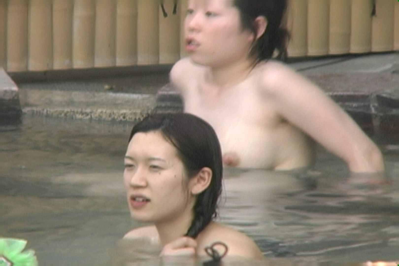 高画質露天女風呂観察 vol.009 高画質 | 乙女エロ画像  77PICs 50