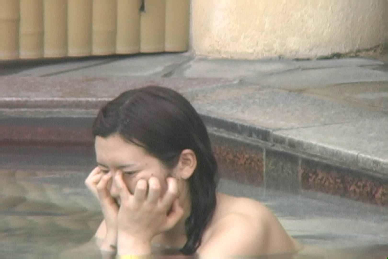 高画質露天女風呂観察 vol.010 露天  107PICs 21