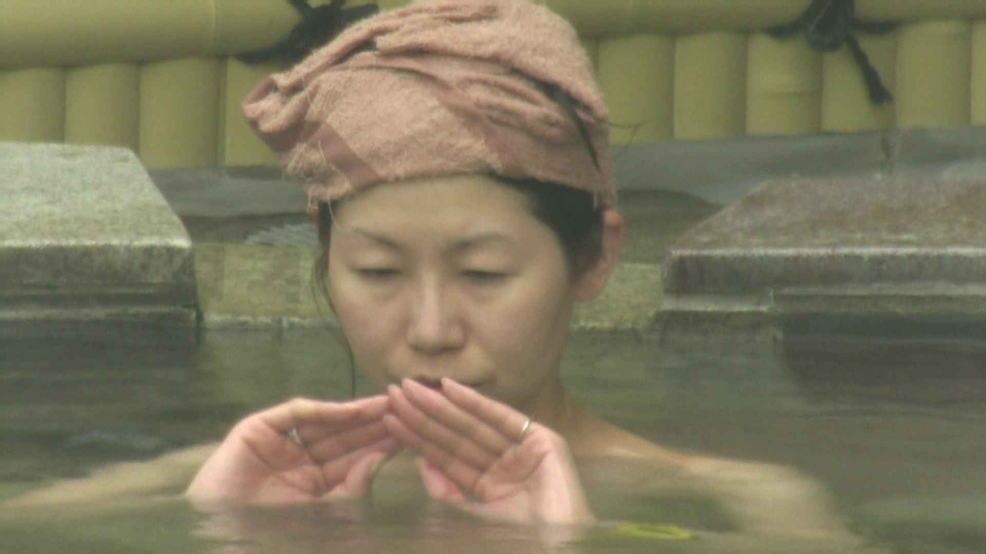 高画質露天女風呂観察 vol.023 OLエロ画像 覗きワレメ動画紹介 50PICs 2