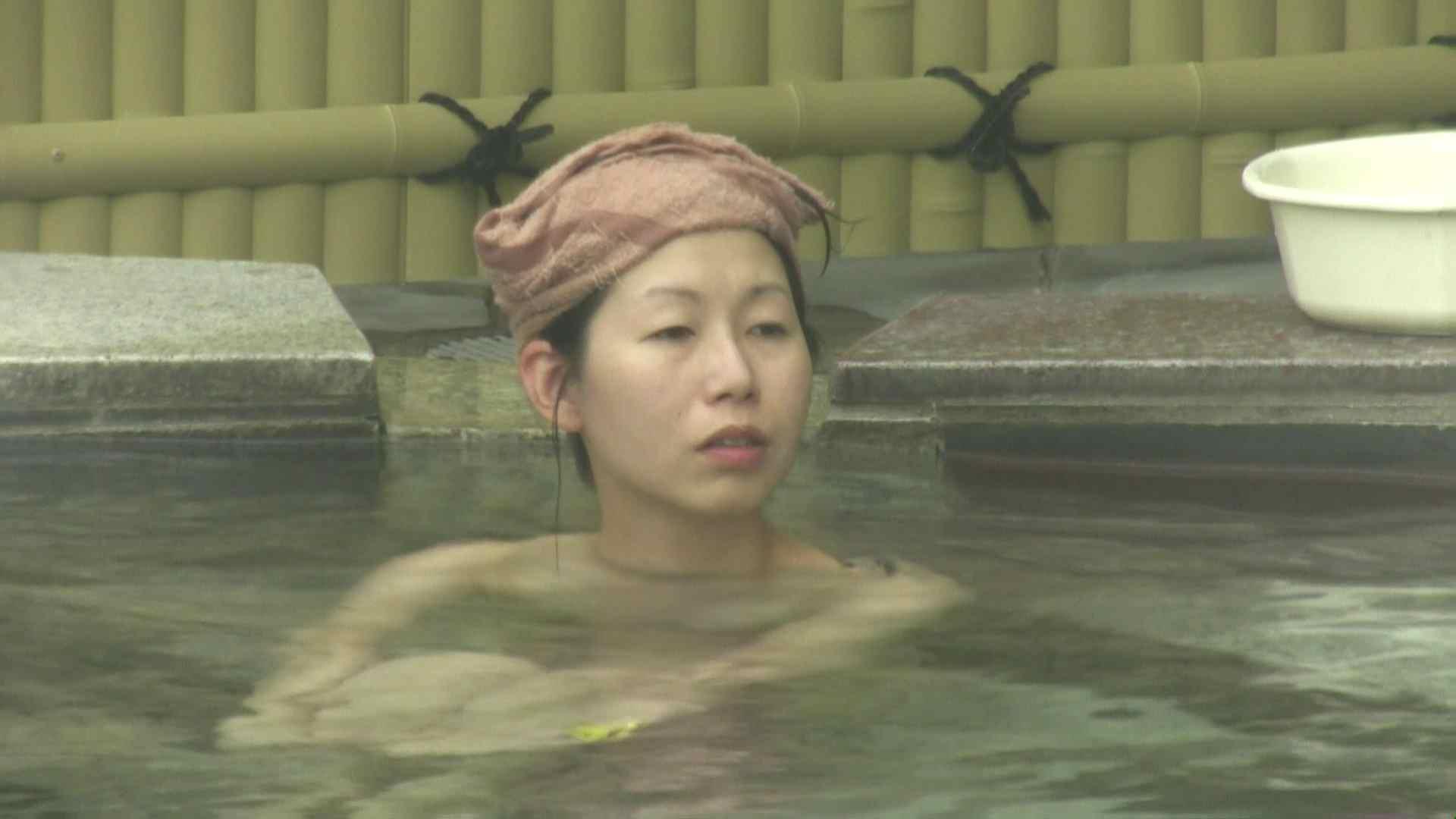 高画質露天女風呂観察 vol.023 乙女エロ画像 のぞき動画画像 50PICs 24