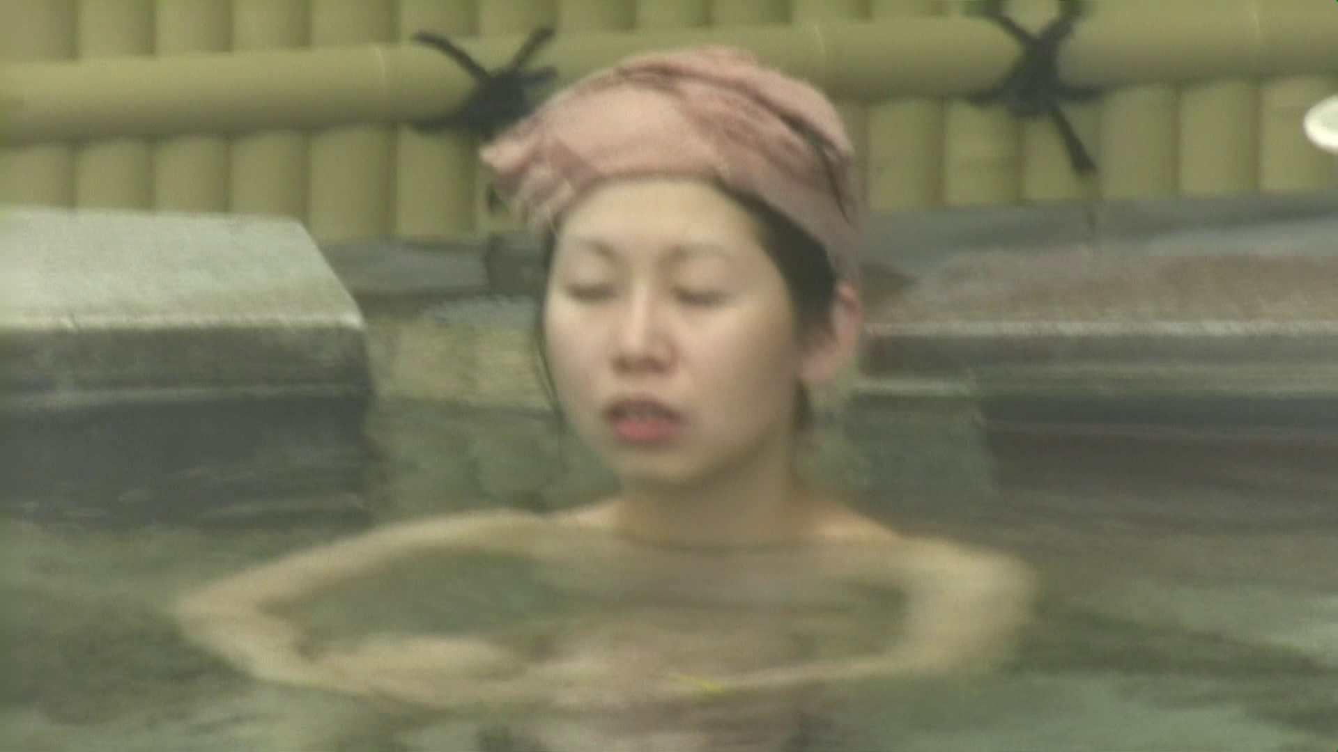 高画質露天女風呂観察 vol.023 OLエロ画像 覗きワレメ動画紹介 50PICs 37