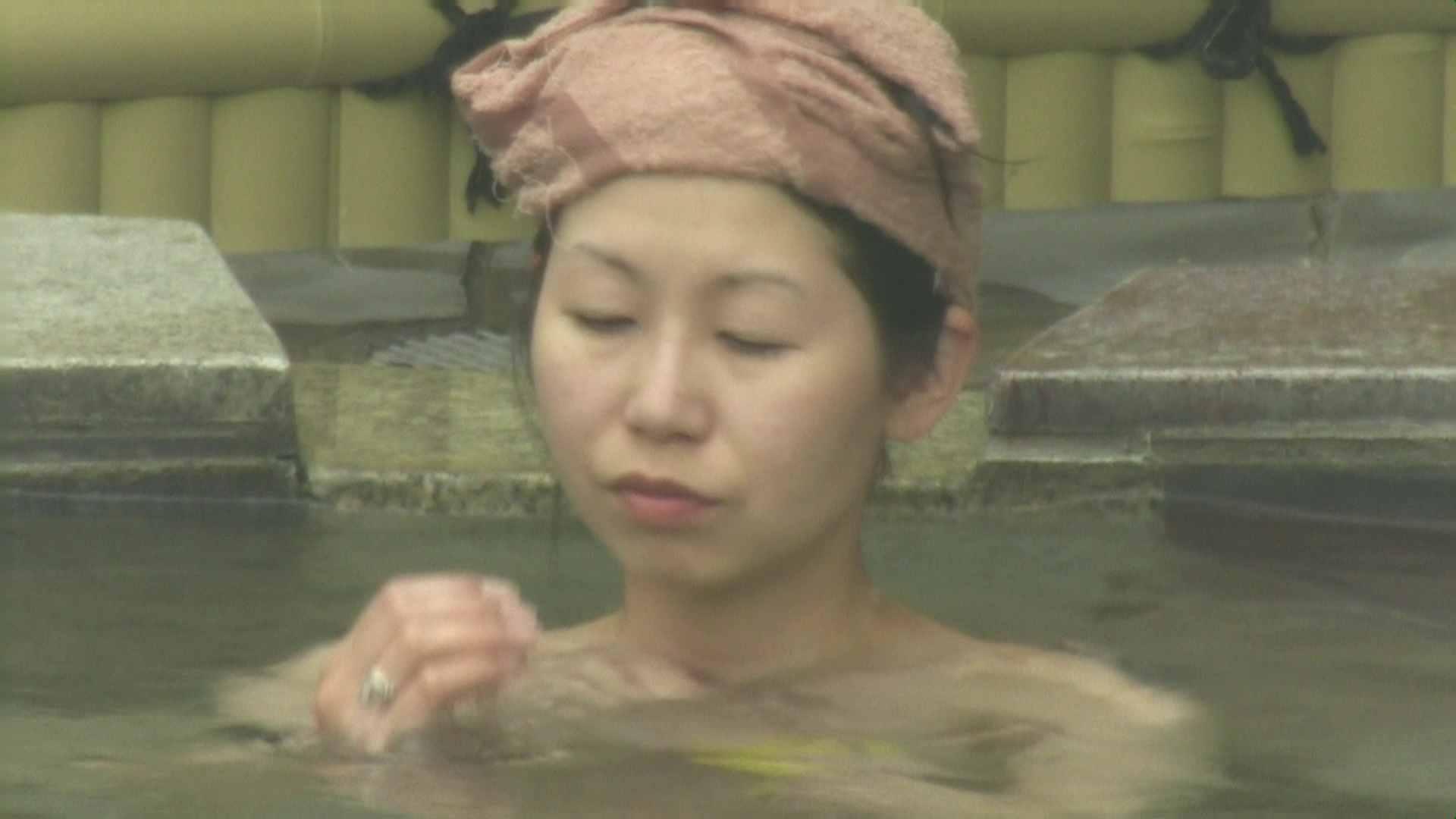 高画質露天女風呂観察 vol.023 露天   高画質  50PICs 50