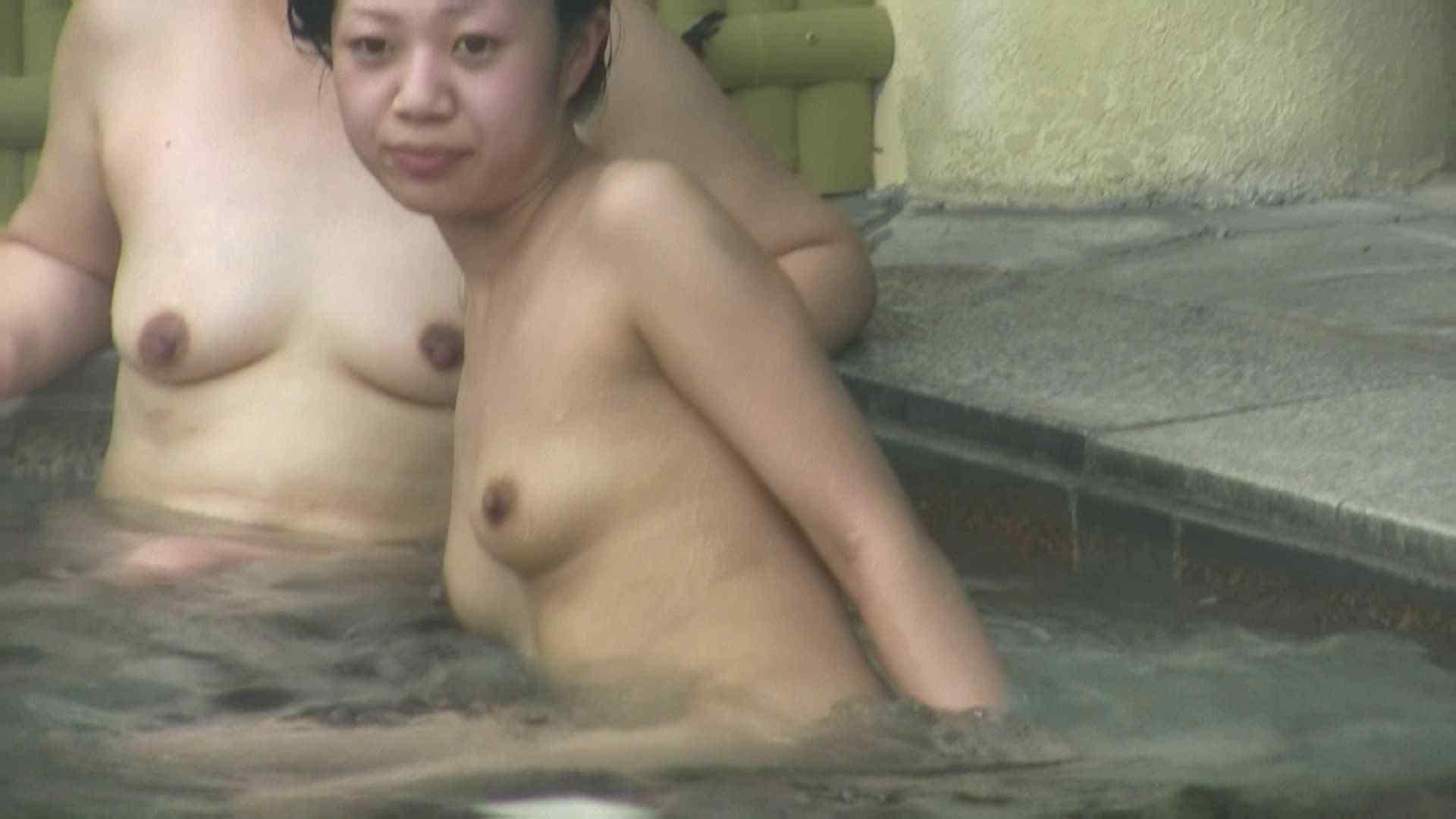 高画質露天女風呂観察 vol.044 高画質 隠し撮りセックス画像 45PICs 18