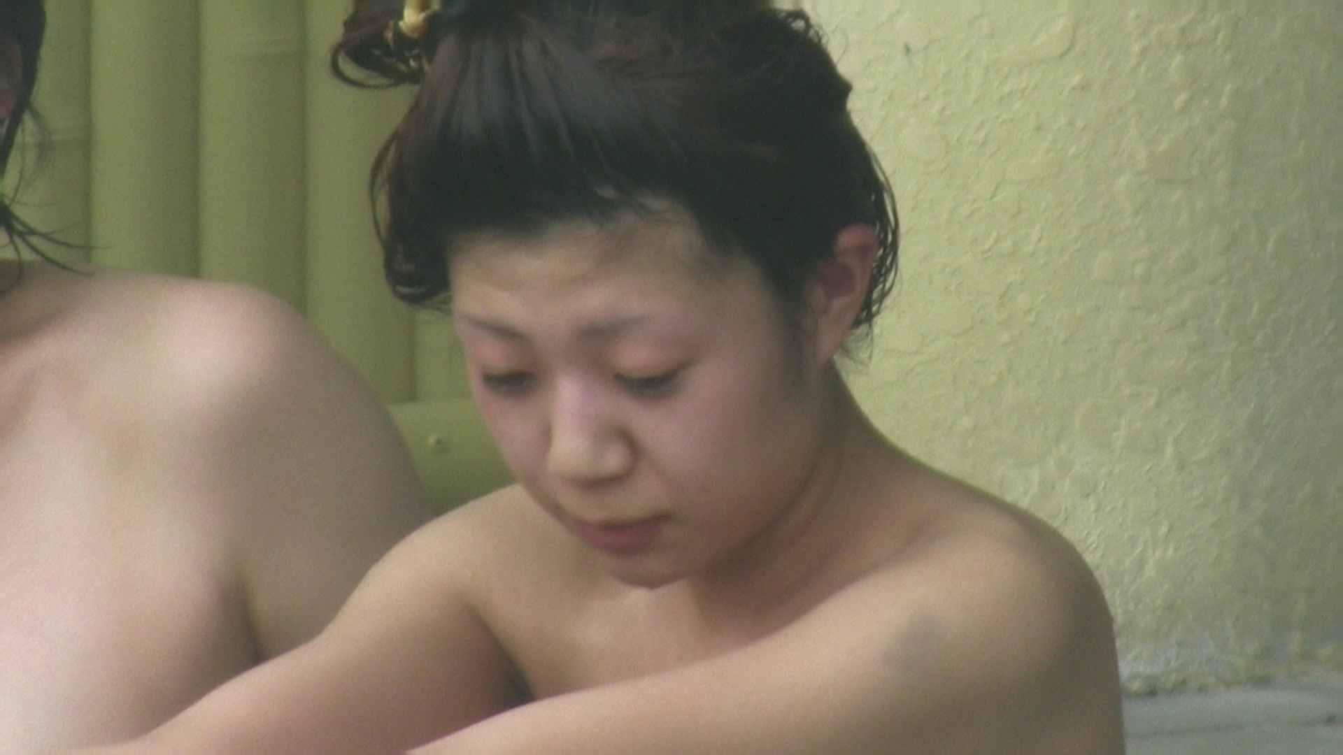 高画質露天女風呂観察 vol.044 入浴   望遠  45PICs 22